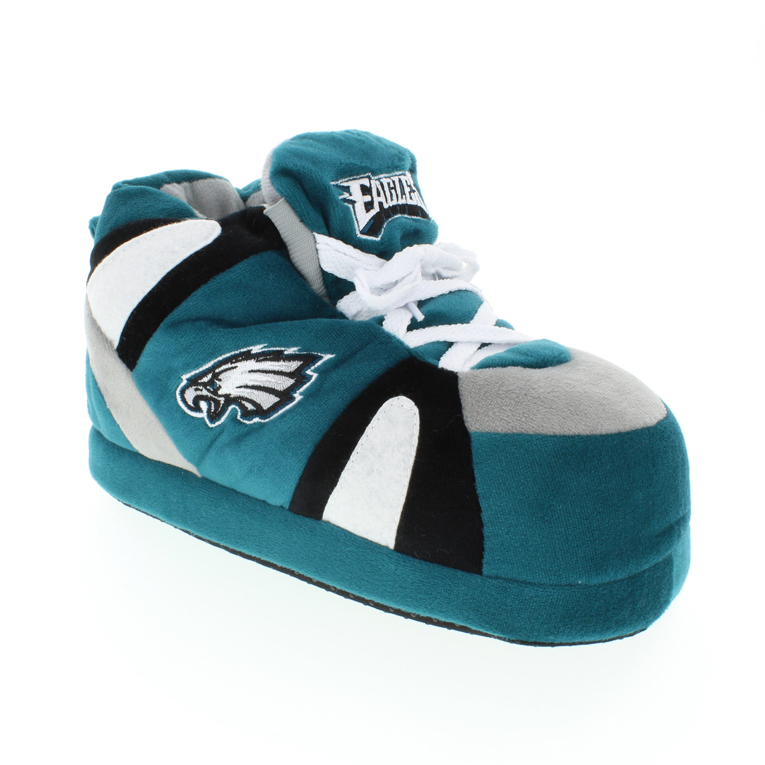 ce1727a63428 Shop Philadelphia Eagles Unisex Sneaker Slippers - Free Shipping On ...
