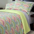 Windsor Home Melanie 3-piece Quilt Set