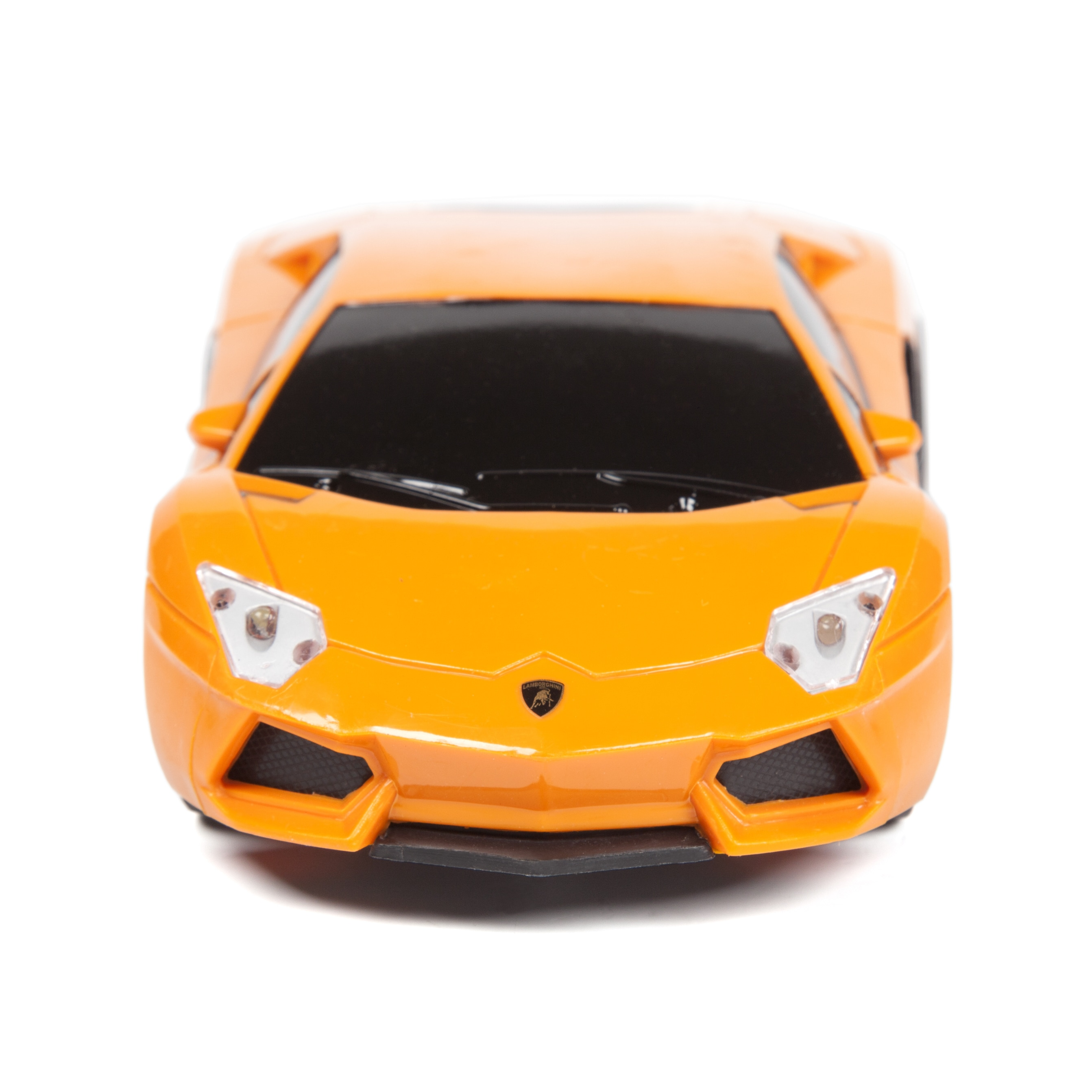 Shop World Tech Toys Lamborghini Aventador LP 700-4 1:24 RTR ...
