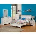 Sandberg Furniture Hailey Full Bedroom Set