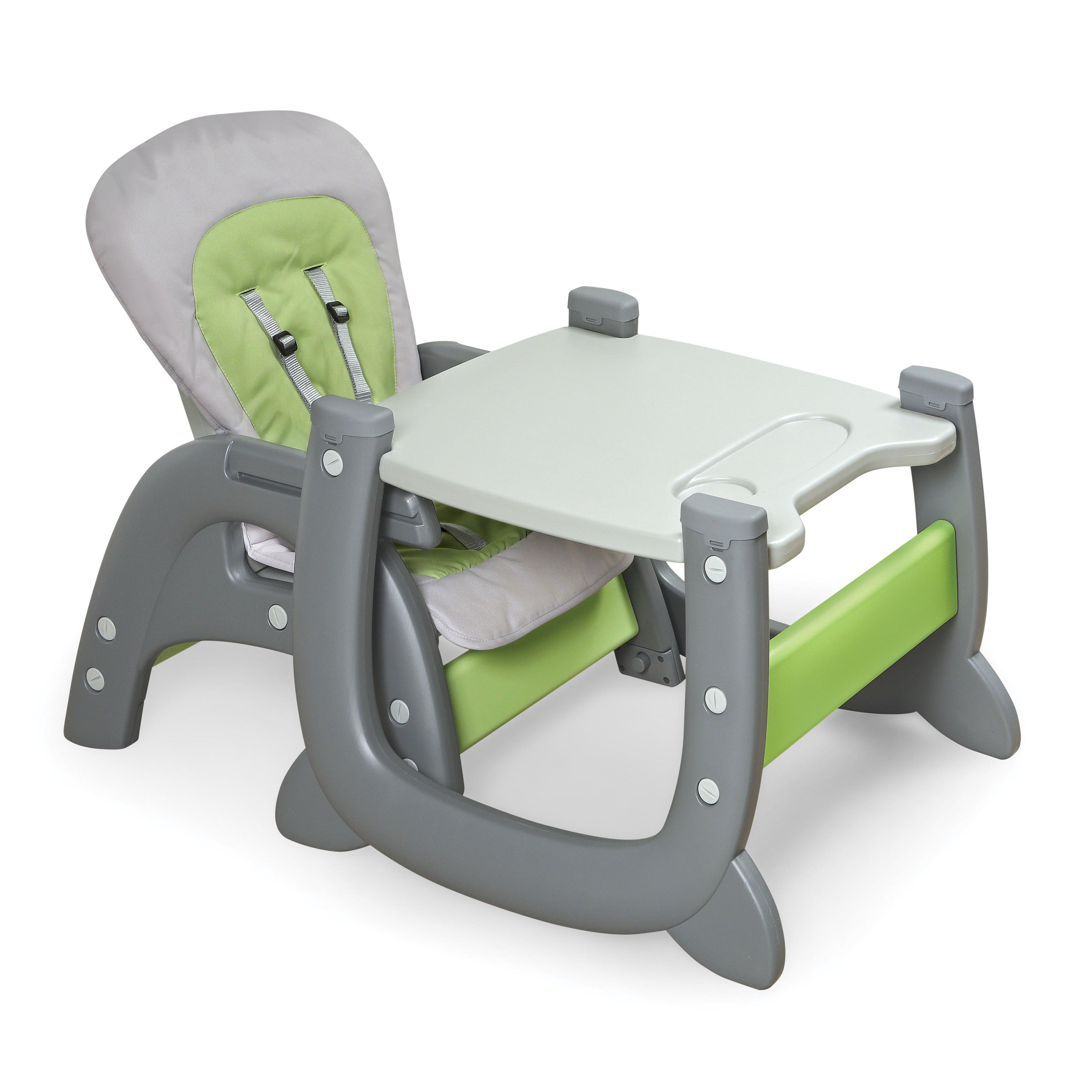 Badger Basket Envee II Baby Multi stage High Chair Free Shipping