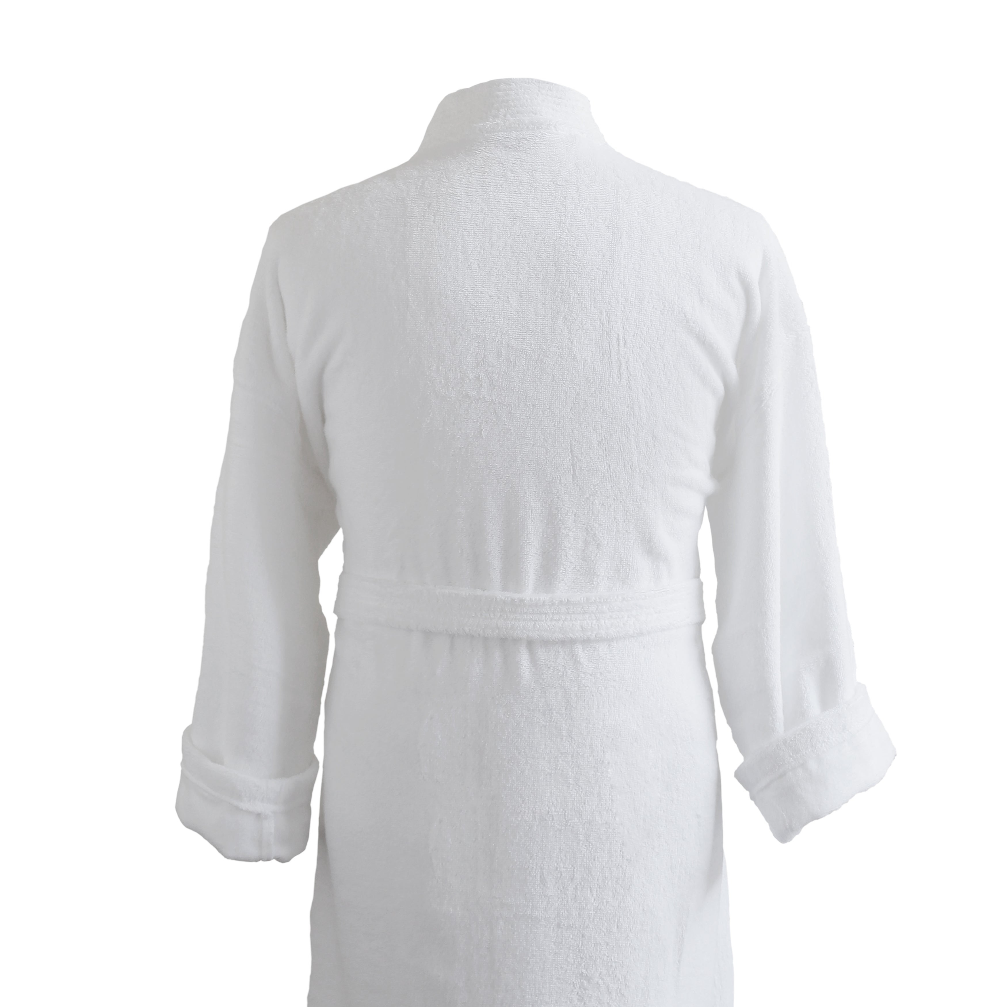 0a685d0d87 Shop Wyndham Egyptian Cotton His and Hers Terry Spa Robe Set (Gift Packaging)  - Free Shipping Today - Overstock - 10631383