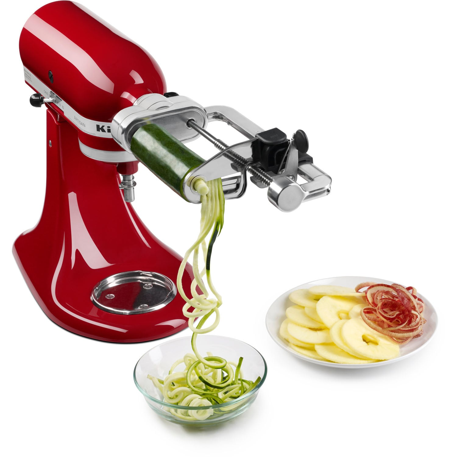 kitchenaid kitchen have aid must life mixer attachments a grande