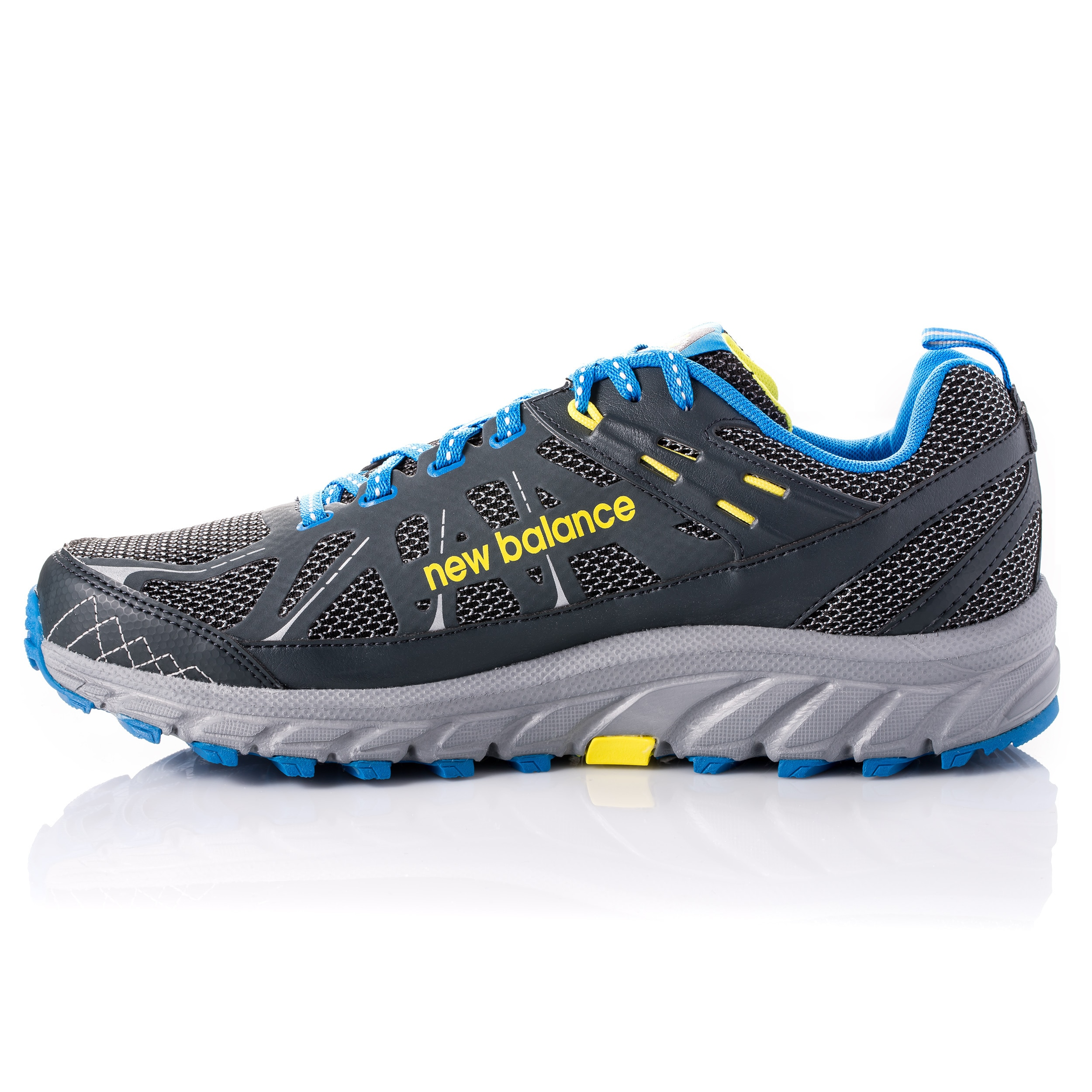 162eb191991af Shop New Balance Men's T610v4 Trail Running - Free Shipping Today -  Overstock - 10641365