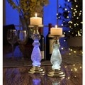 Candle Holder Lighting Decor (Set of 2)