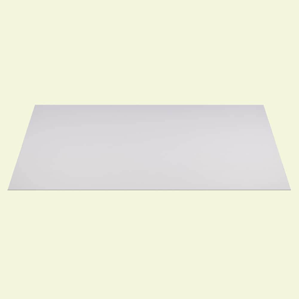Genesis smooth pro white 2 x 4 foot lay in ceiling tile pack of genesis smooth pro white 2 x 4 foot lay in ceiling tile pack of 10 free shipping on orders over 45 overstock 17733785 dailygadgetfo Choice Image