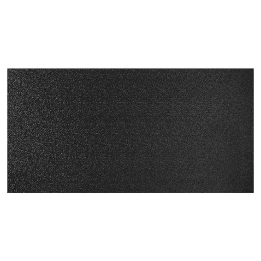 Genesis stucco pro black 2 x 4 ft lay in ceiling tile pack of 10 genesis stucco pro black 2 x 4 ft lay in ceiling tile pack of 10 free shipping on orders over 45 overstock 17733801 dailygadgetfo Gallery