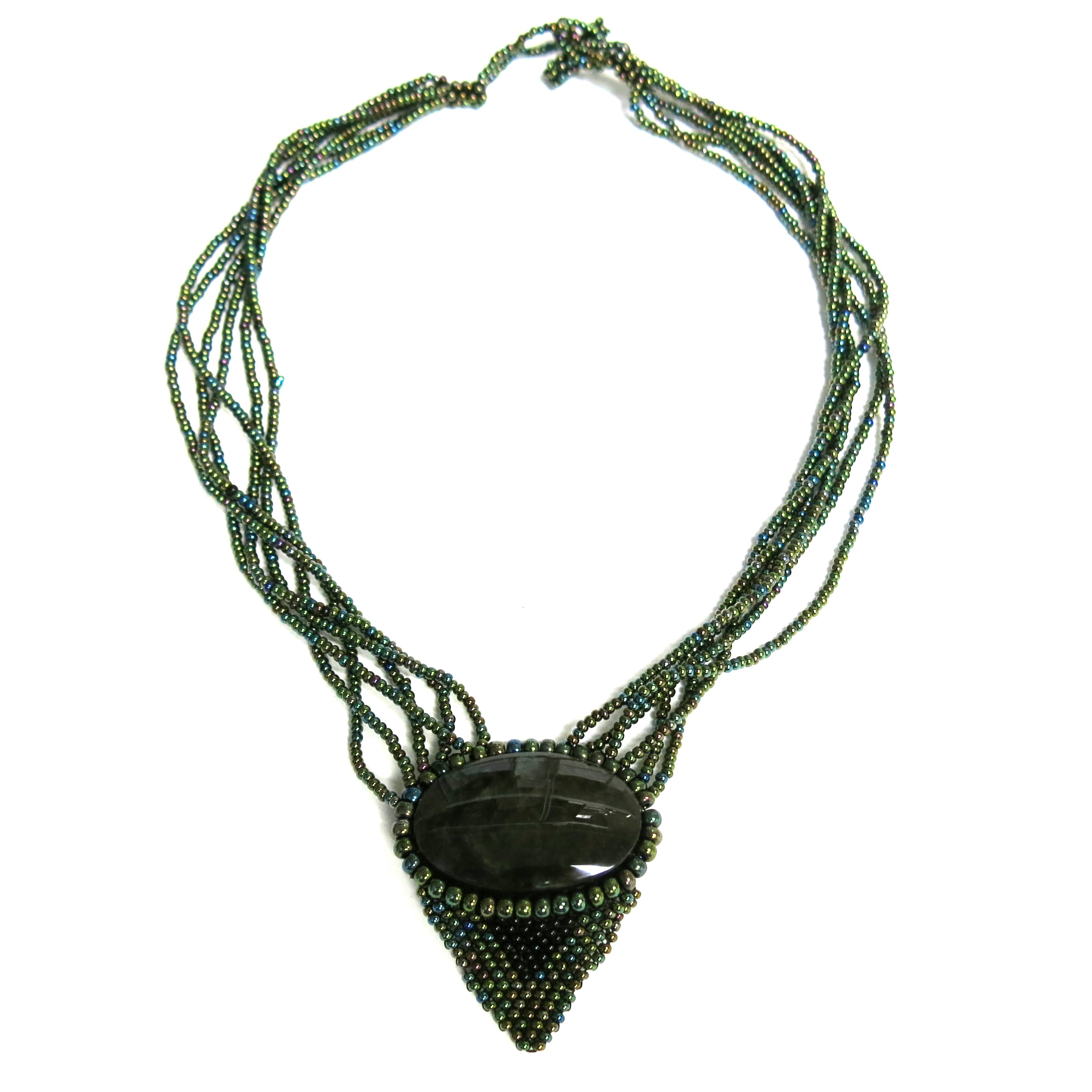 shineon necklace products warrior ms