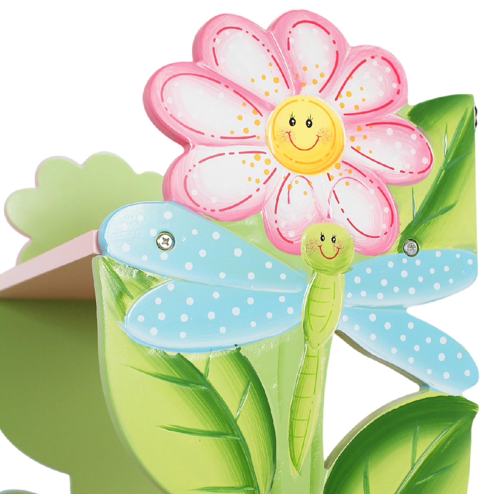 Attractive Fantasy Fields Magic Garden Bookshelf   Free Shipping Today   Overstock    17743740