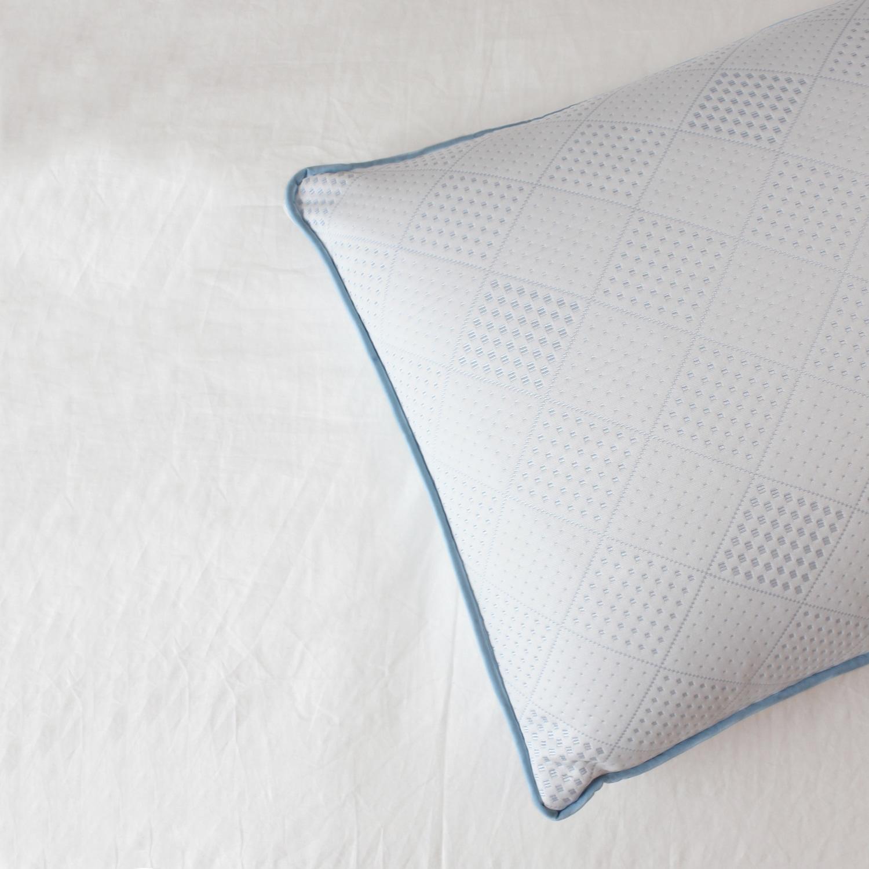 series fiber pillows foam pillow drsnooze and br blog plush down talalay truenergy latex