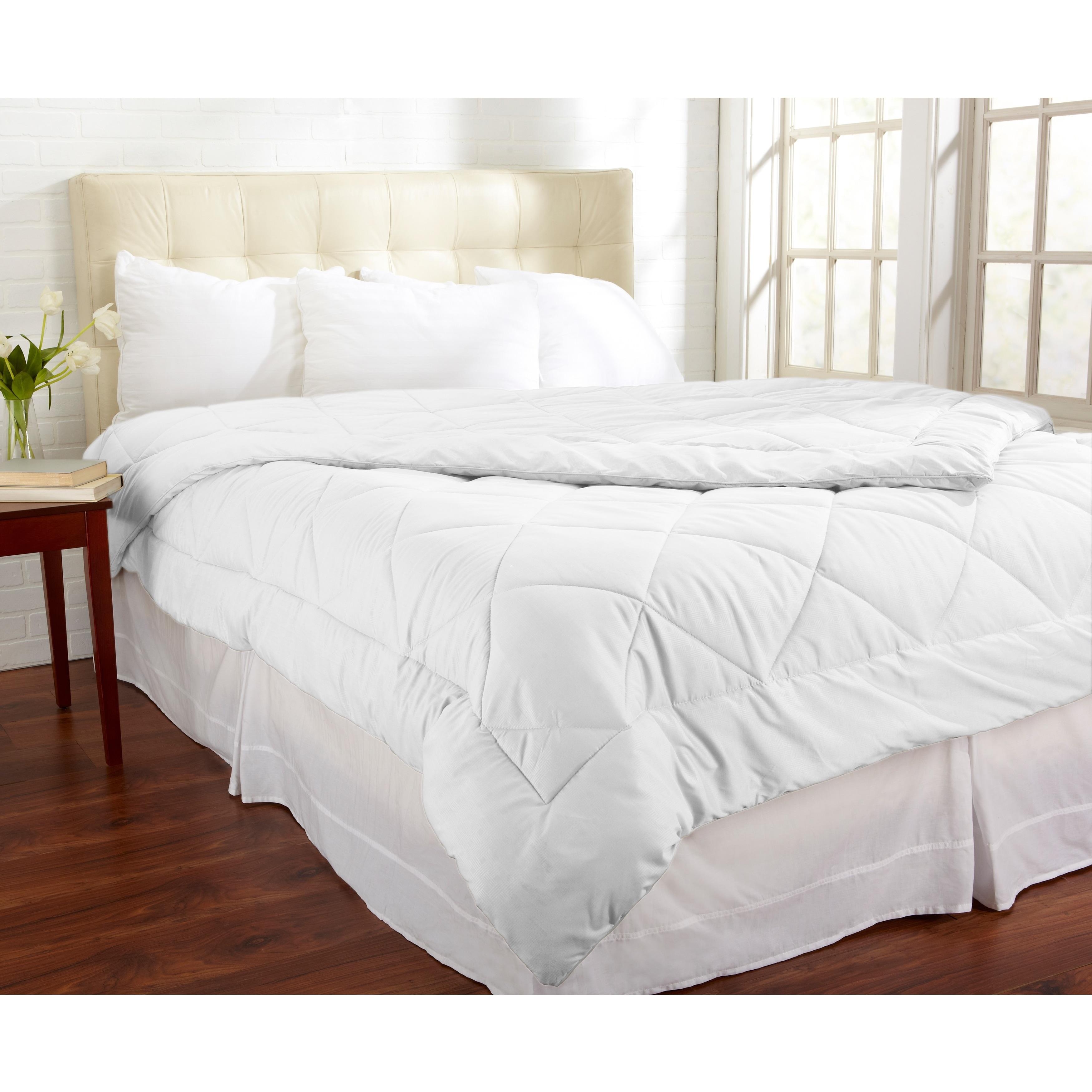 Home Design Down Alternative Color Full Queen Comforter - Night Sky ...