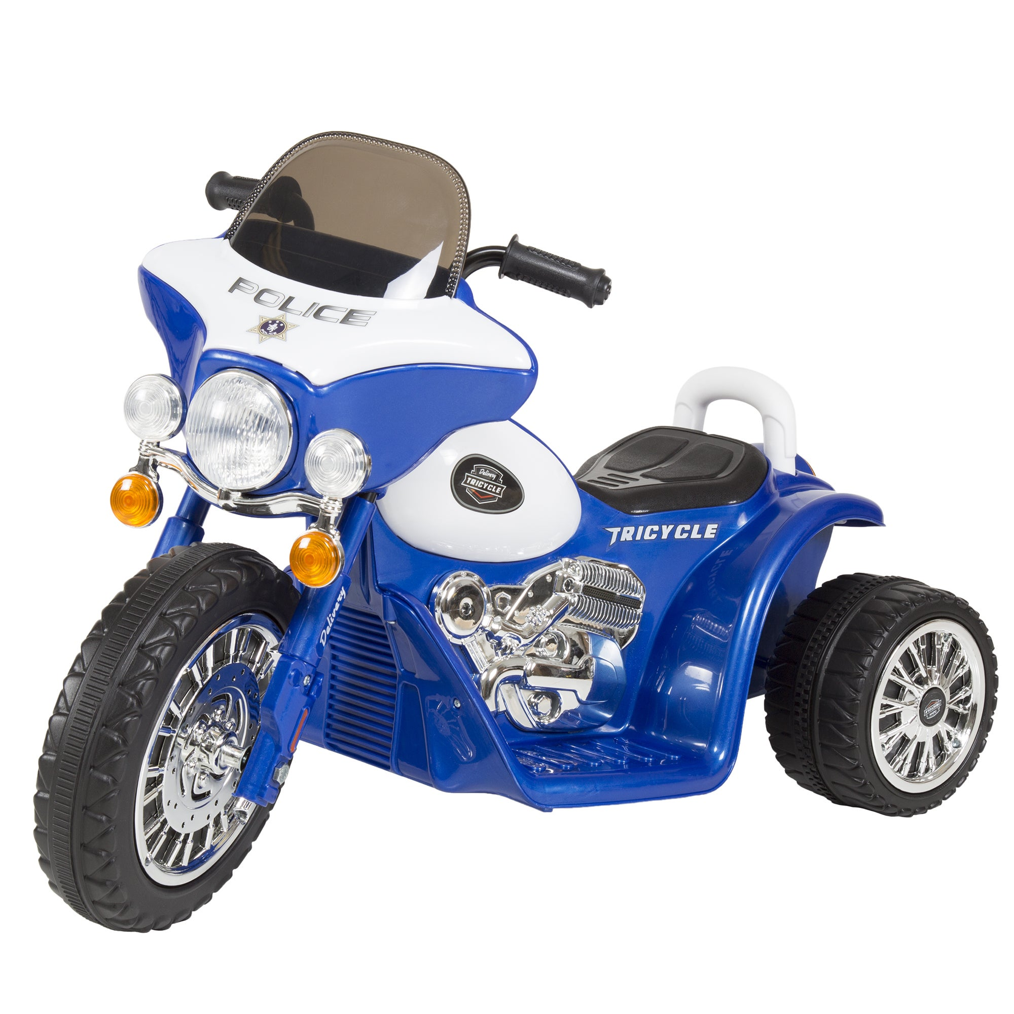 Shop Trademark Rockin Rollers Toys 3 Wheel Battery Powered Ride On