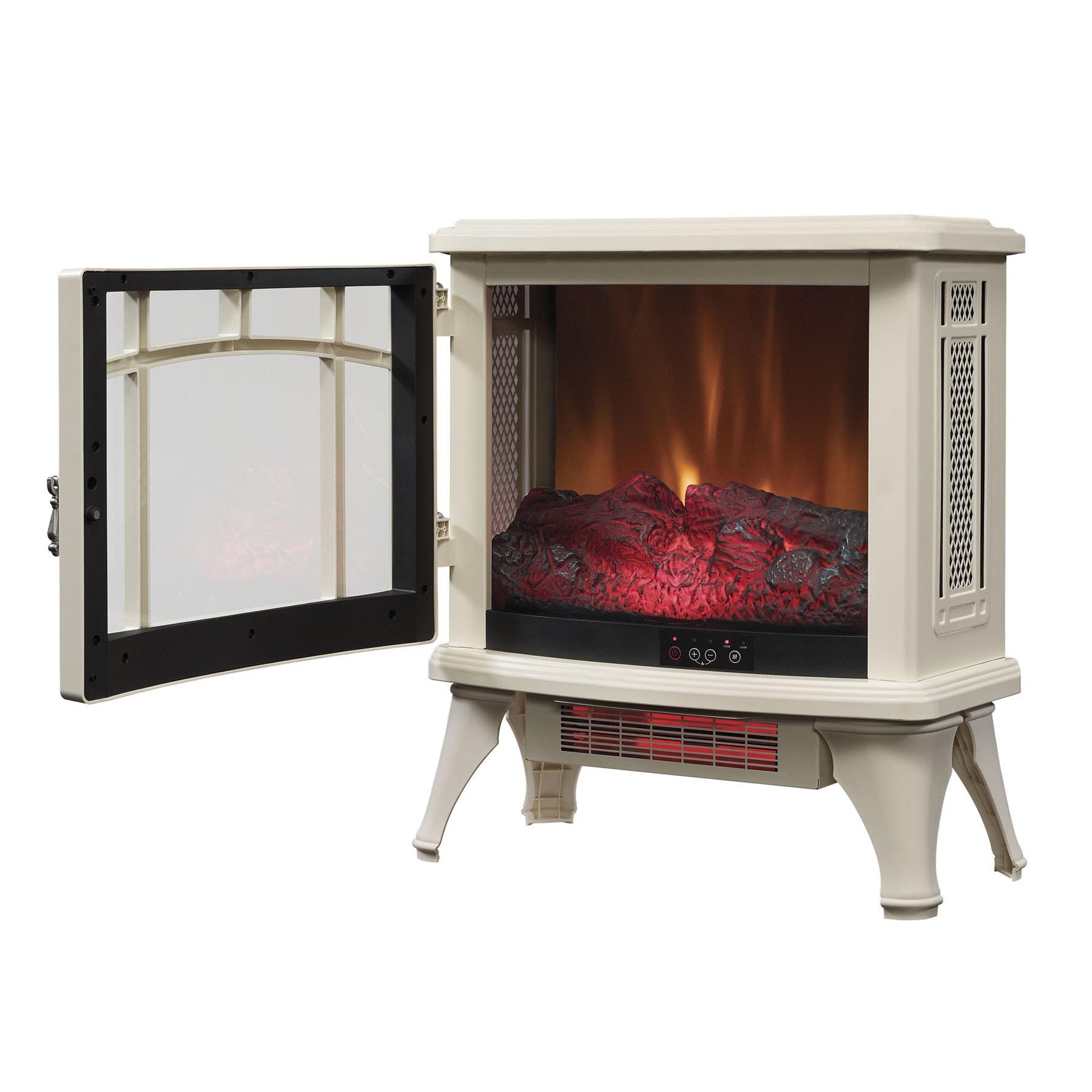 Brilliant Duraflame Dfi501001 Infrared Quartz Electric Fireplace Stove Interior Design Ideas Gentotryabchikinfo