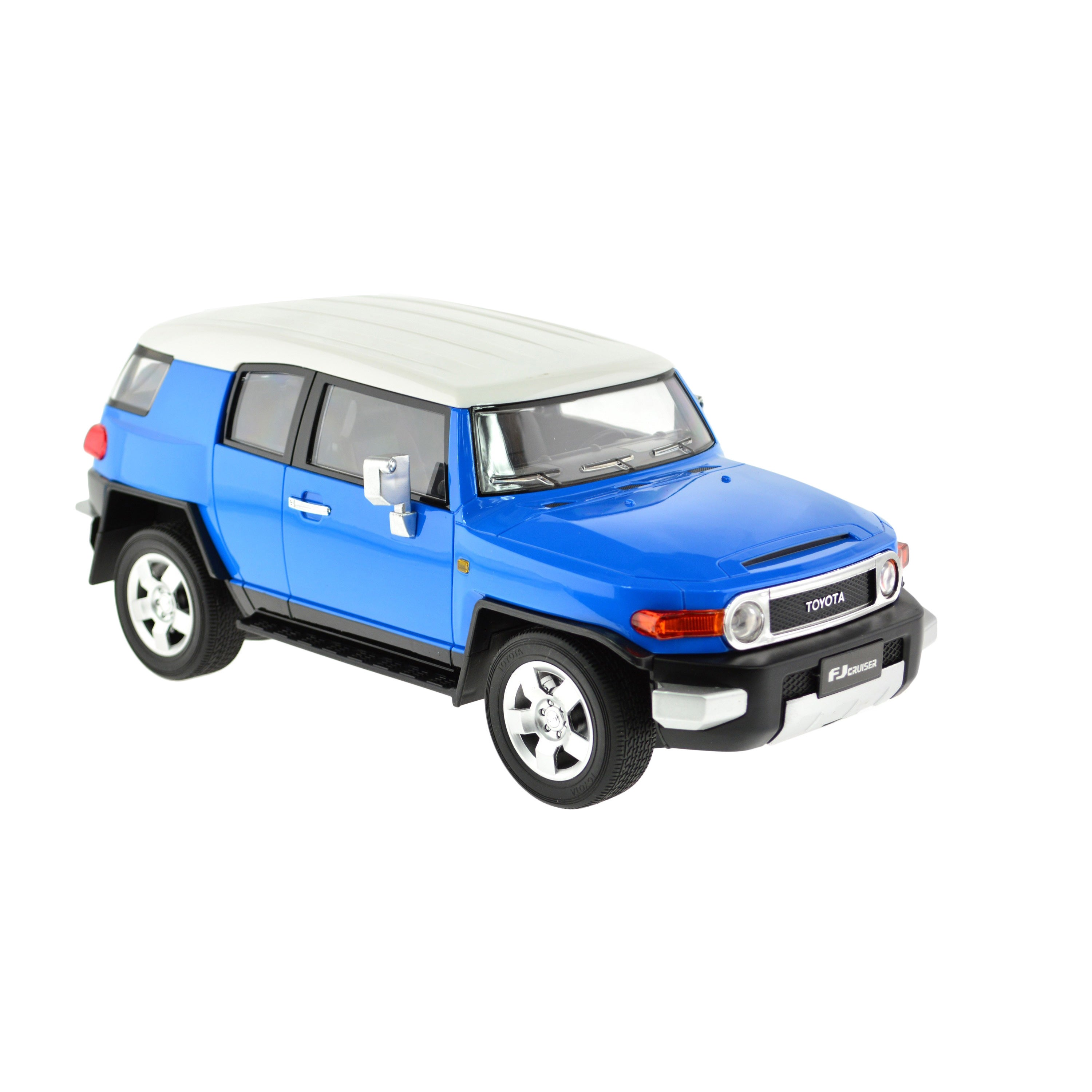 Cis 928 1 12 Toyota Fj Cruiser Licensed Car Free Shipping Today