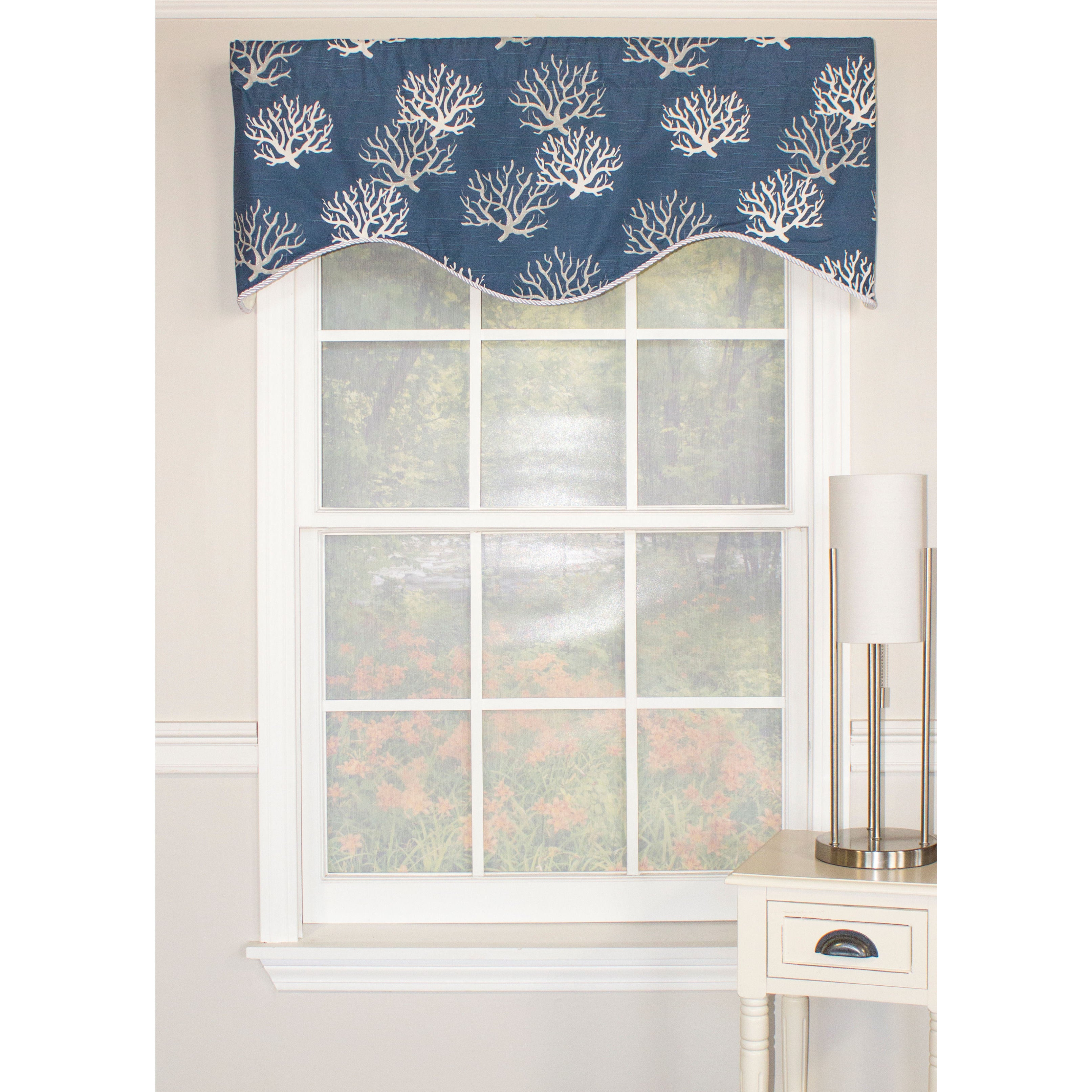 bring in of home image minimalist decorations cornice your and design idea elegance valance colors