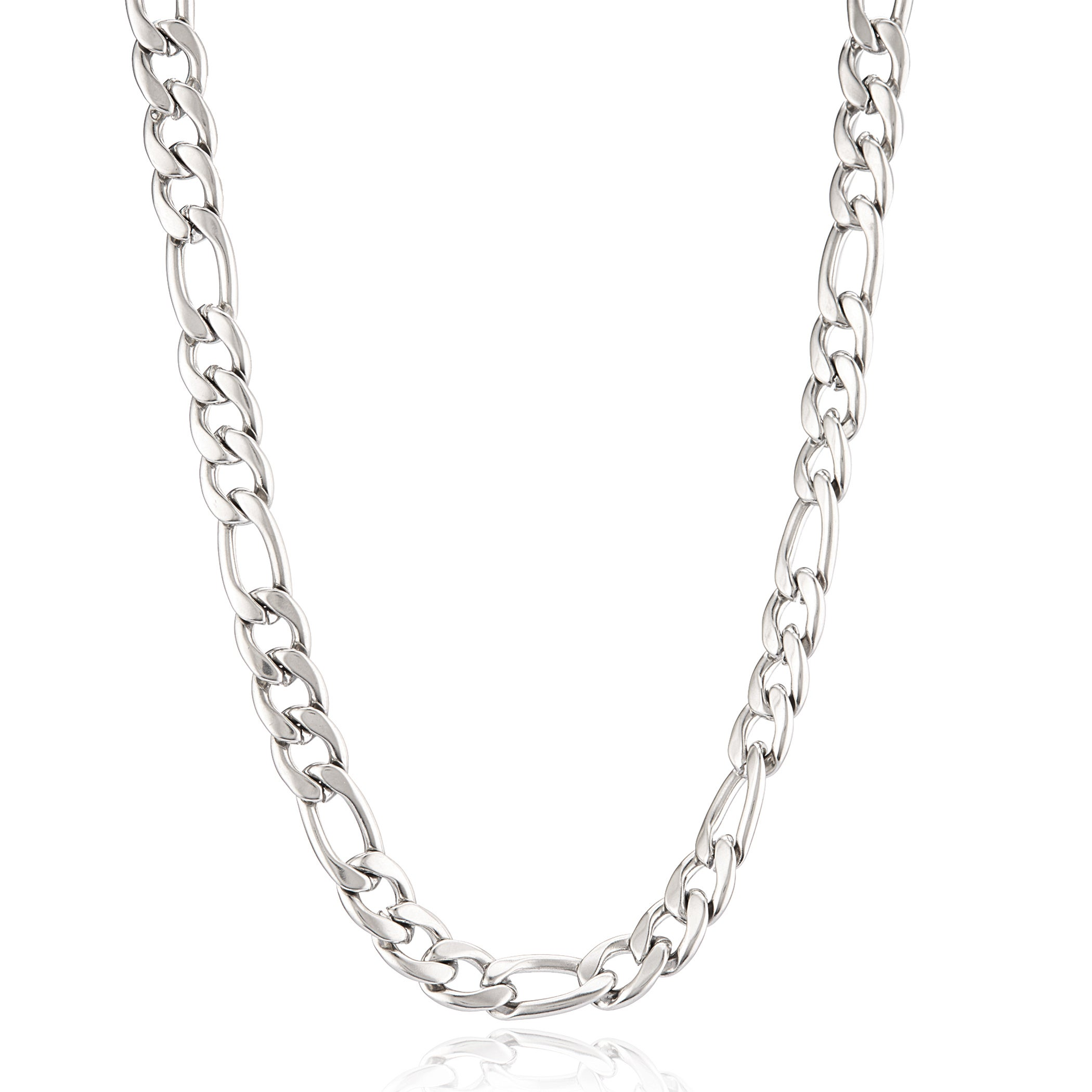 products necklace jacquie chain bar rg smooth aiche