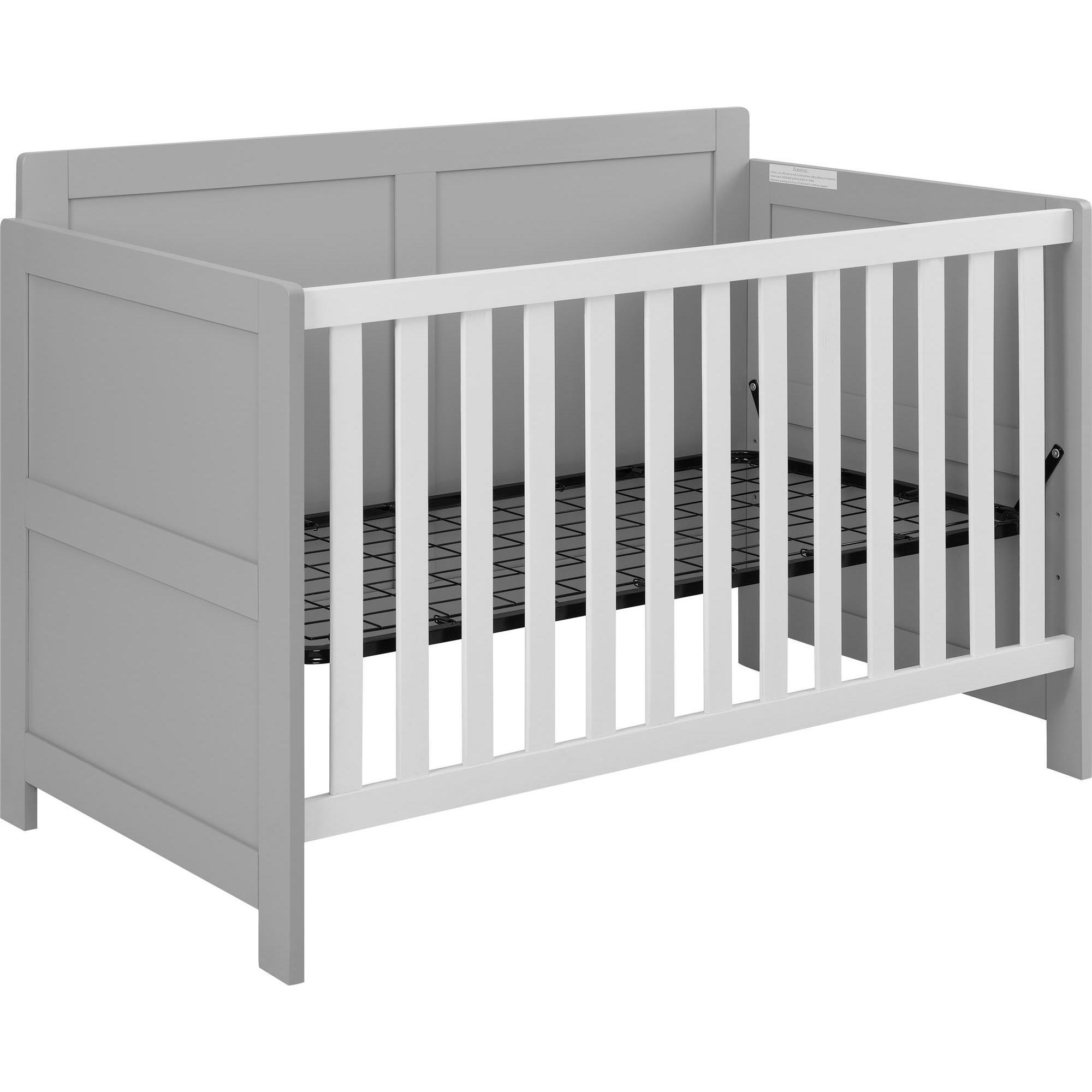 white product crib range bedroom set with calando thanet beds cawdt furniture drawers finish