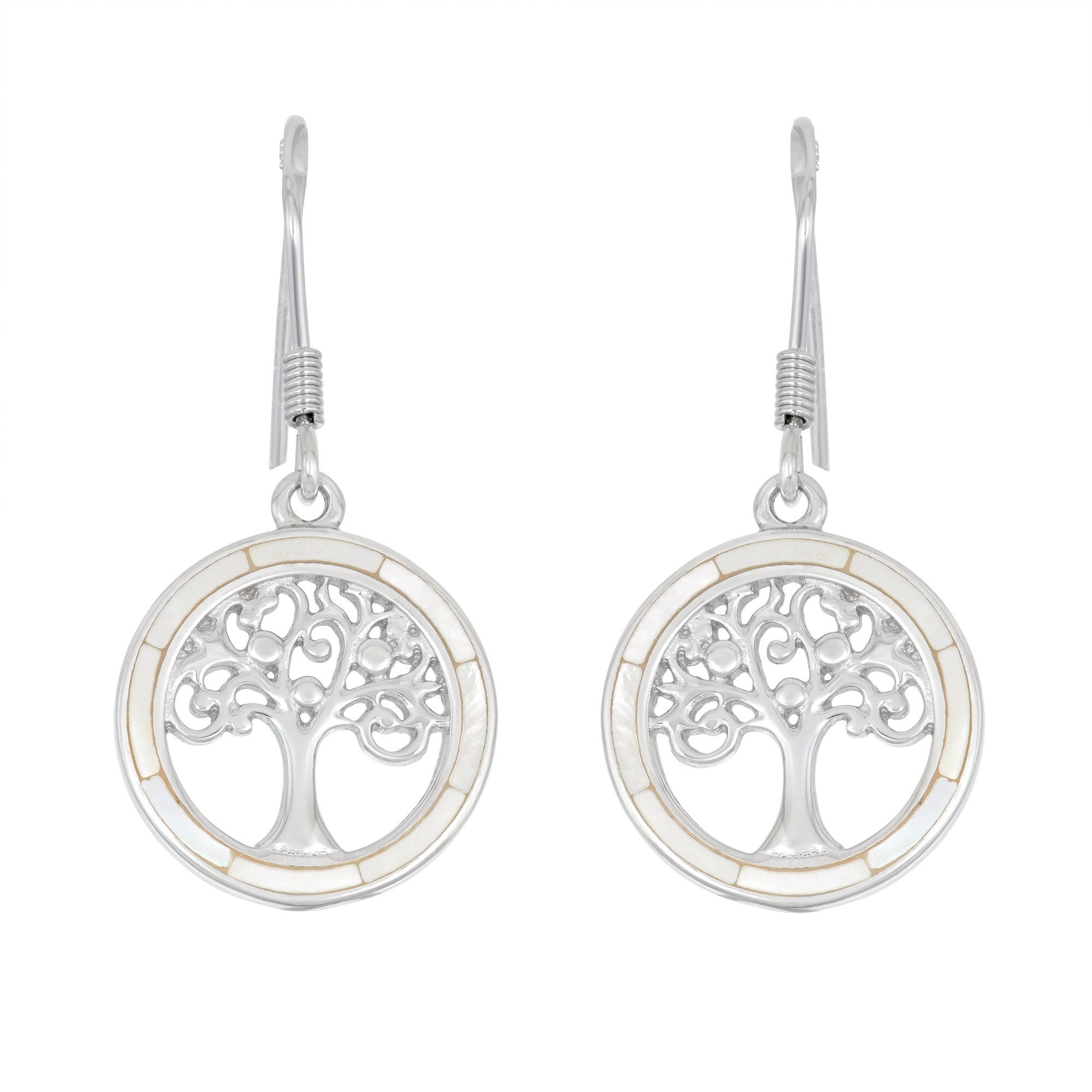 designs shop circle g a cypress tamara small earrings in