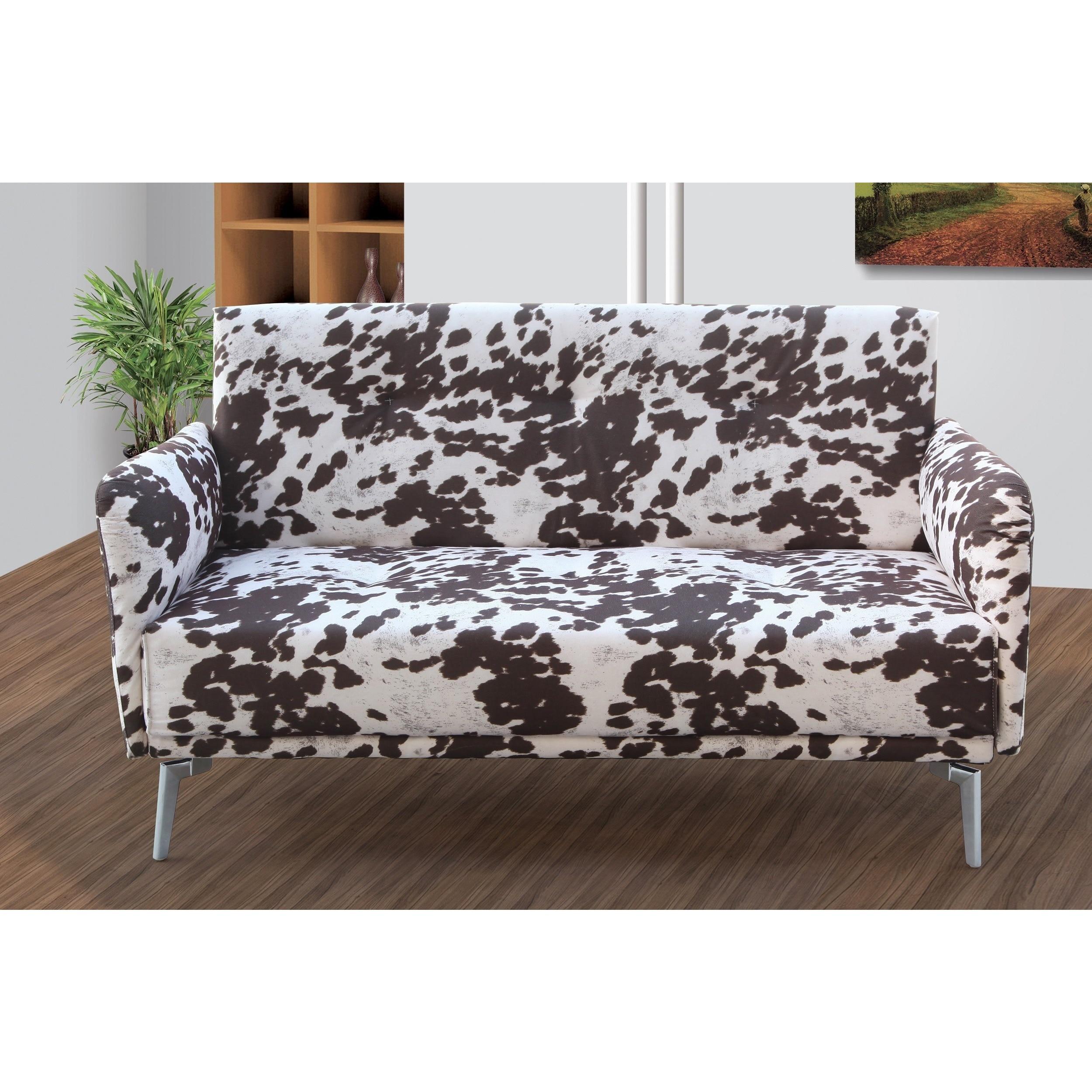 fabric loveseat pattern blue minimalist decorating modern