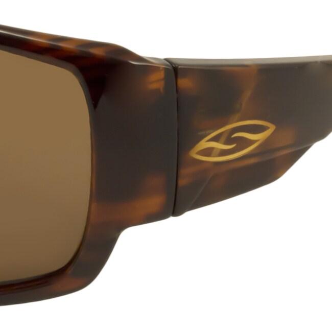 36f50604d2404 Shop Smith Optics Men s Dockside Polarized  Wrap Sunglasses - Free Shipping  Today - Overstock - 10737041