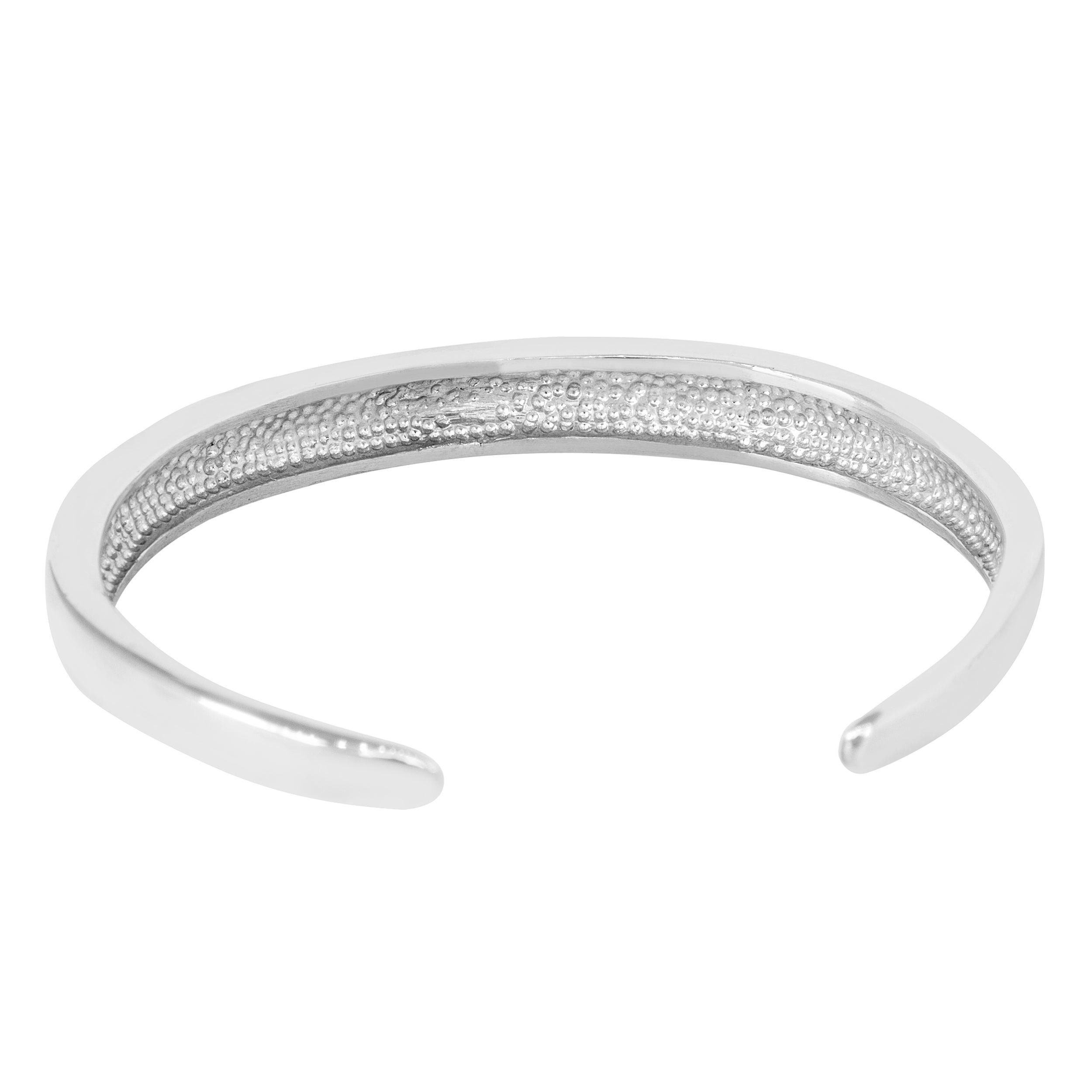 p bracelet for plated sterling in bangles trio shop with gold silver and bracelets bangle