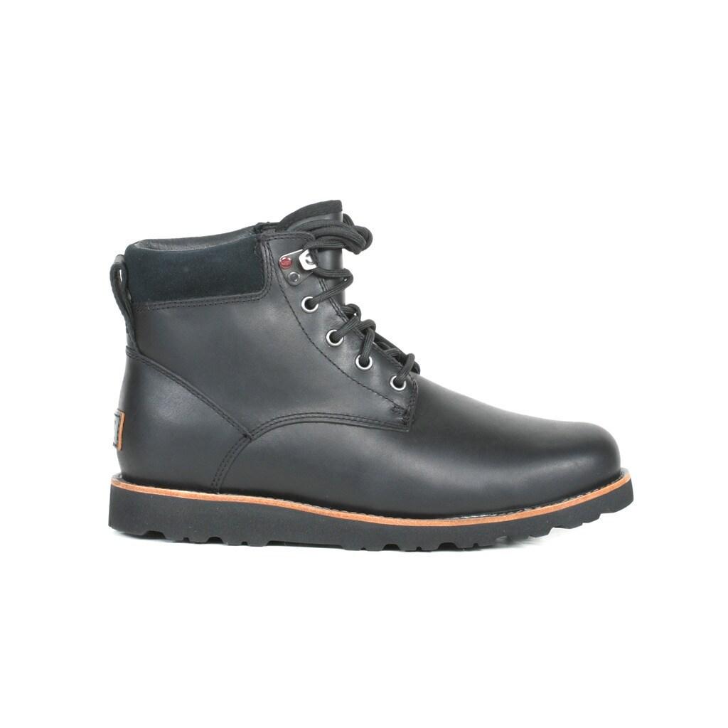 3451487b698 Ugg Men's Seton TL Leather Boots