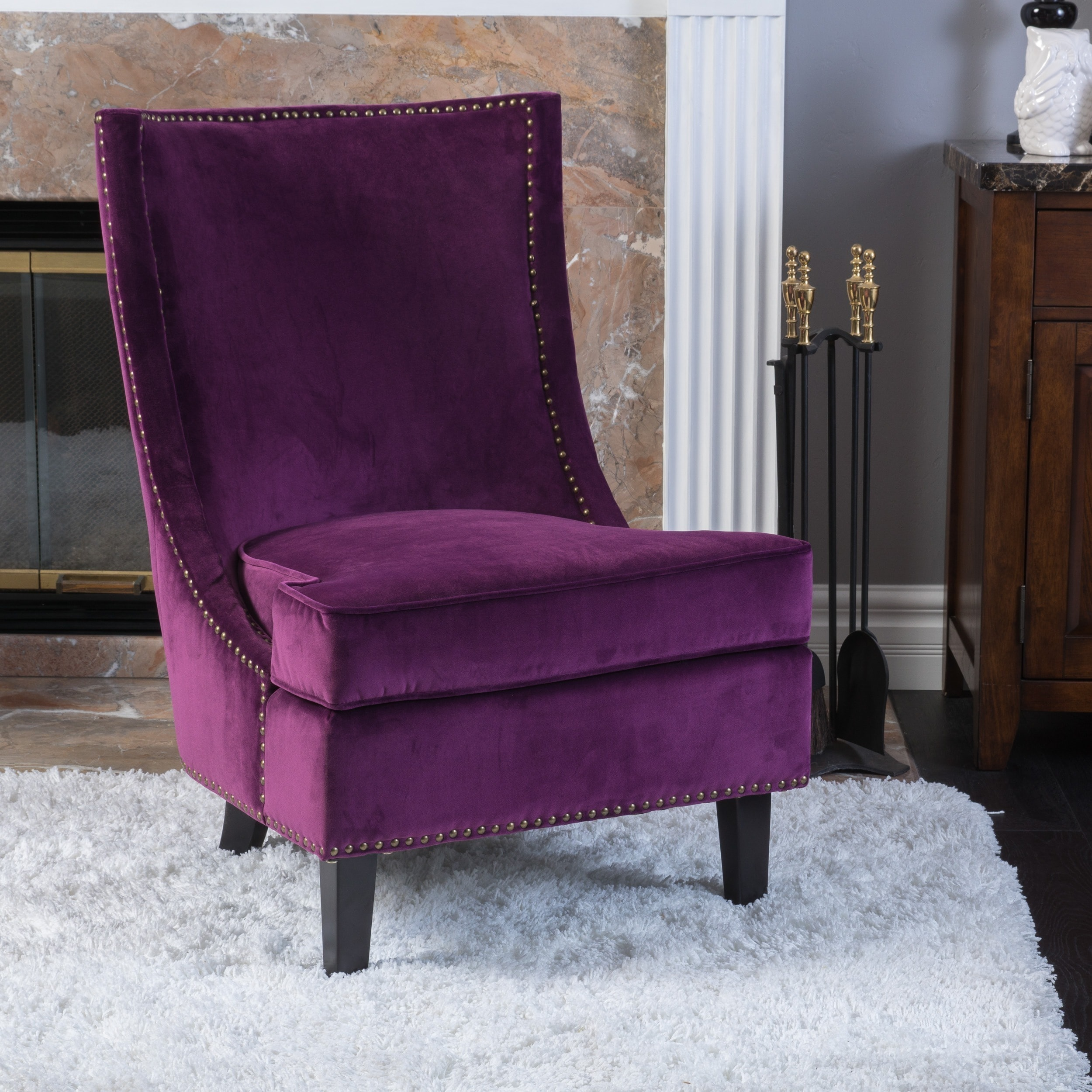 chairs consuladoargentinomilano pulaski tufted unique of chair most upholstered new accent comforter comfortable celine in button amazon reading