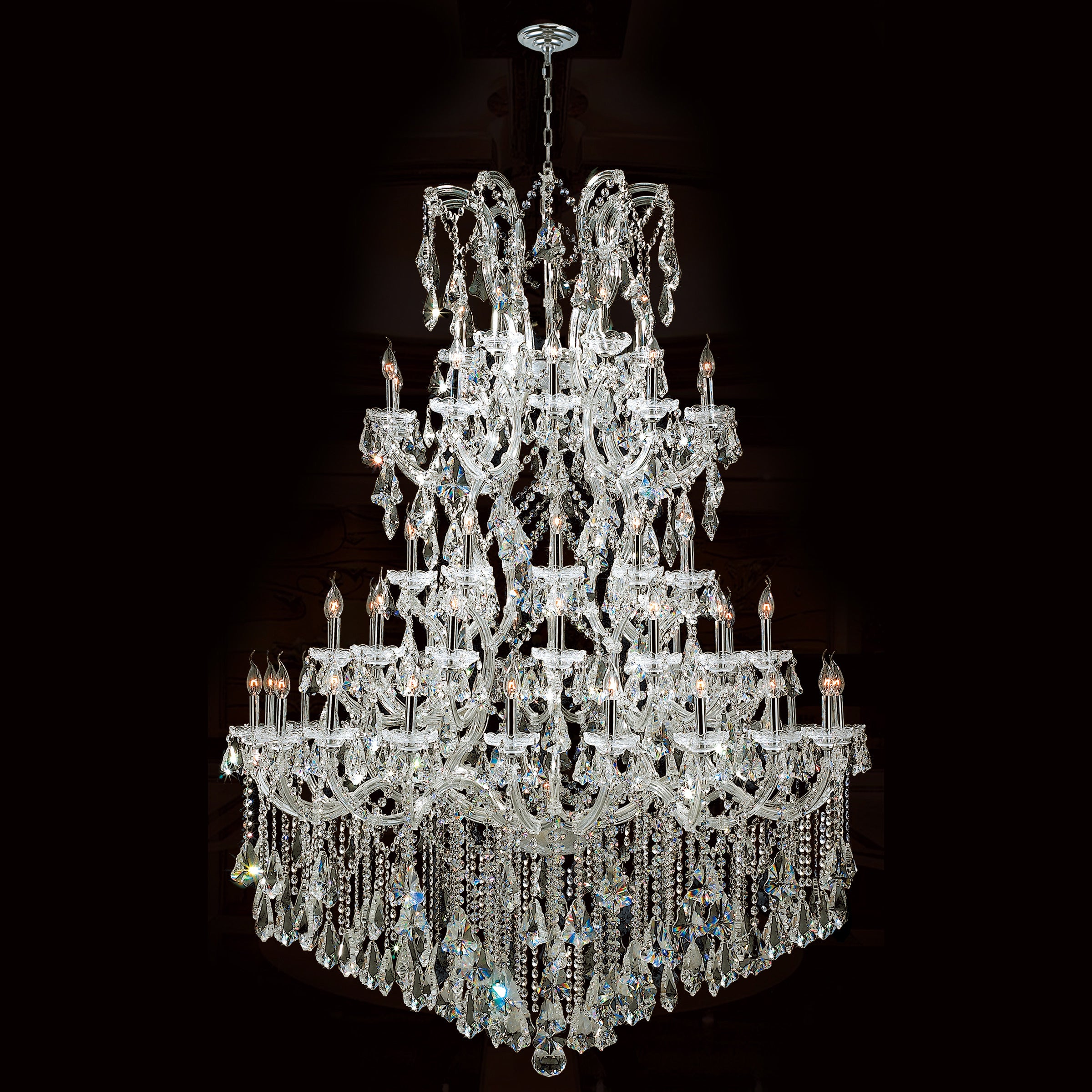 two chandeliers l of crystal chandelier large com with pair sold items light a pixball