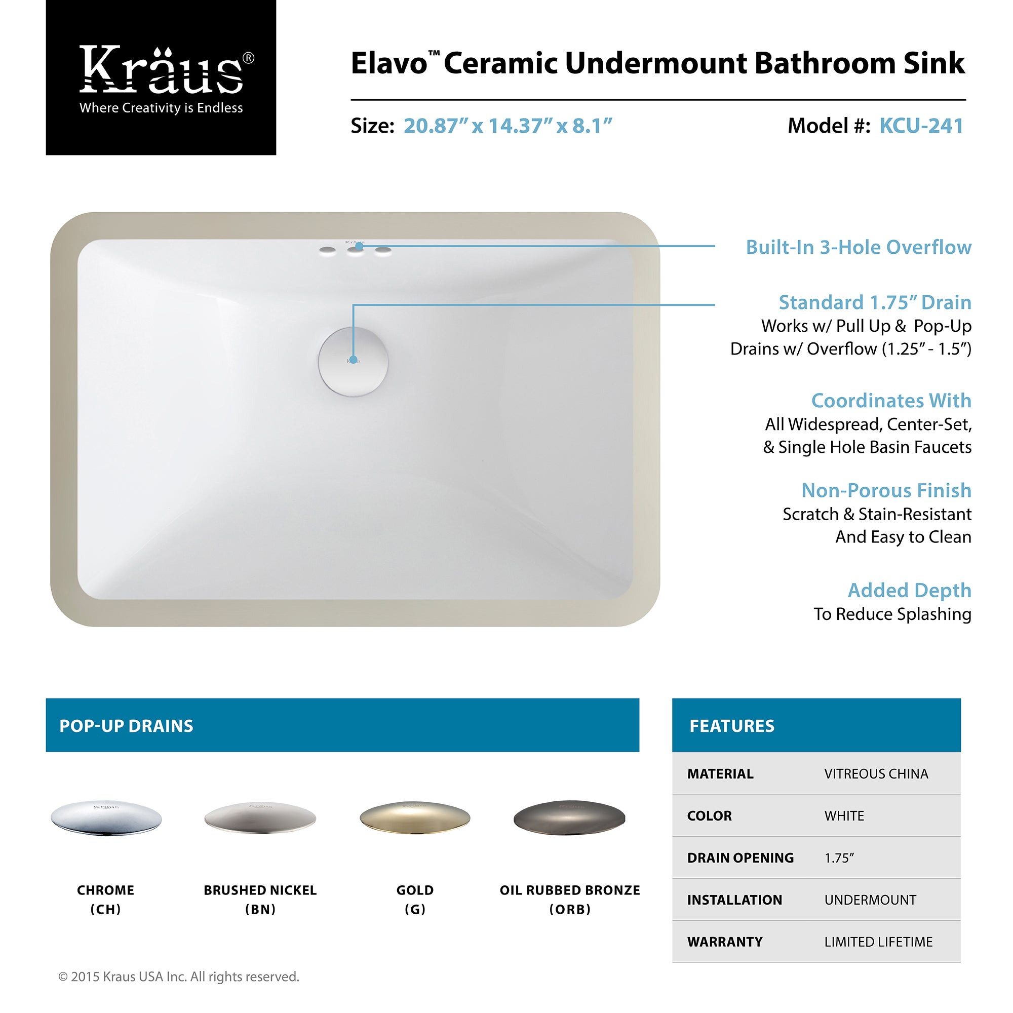 sink magnificent kraus washroom accesories counter square contemporary mount interior kcv glass bath kohler full basin of ideas kraususa rectangular granite white amazing wall cool with above dazzling vessel ceramic size trends fabulous small bathroom sinks modern faucets shower and undermount
