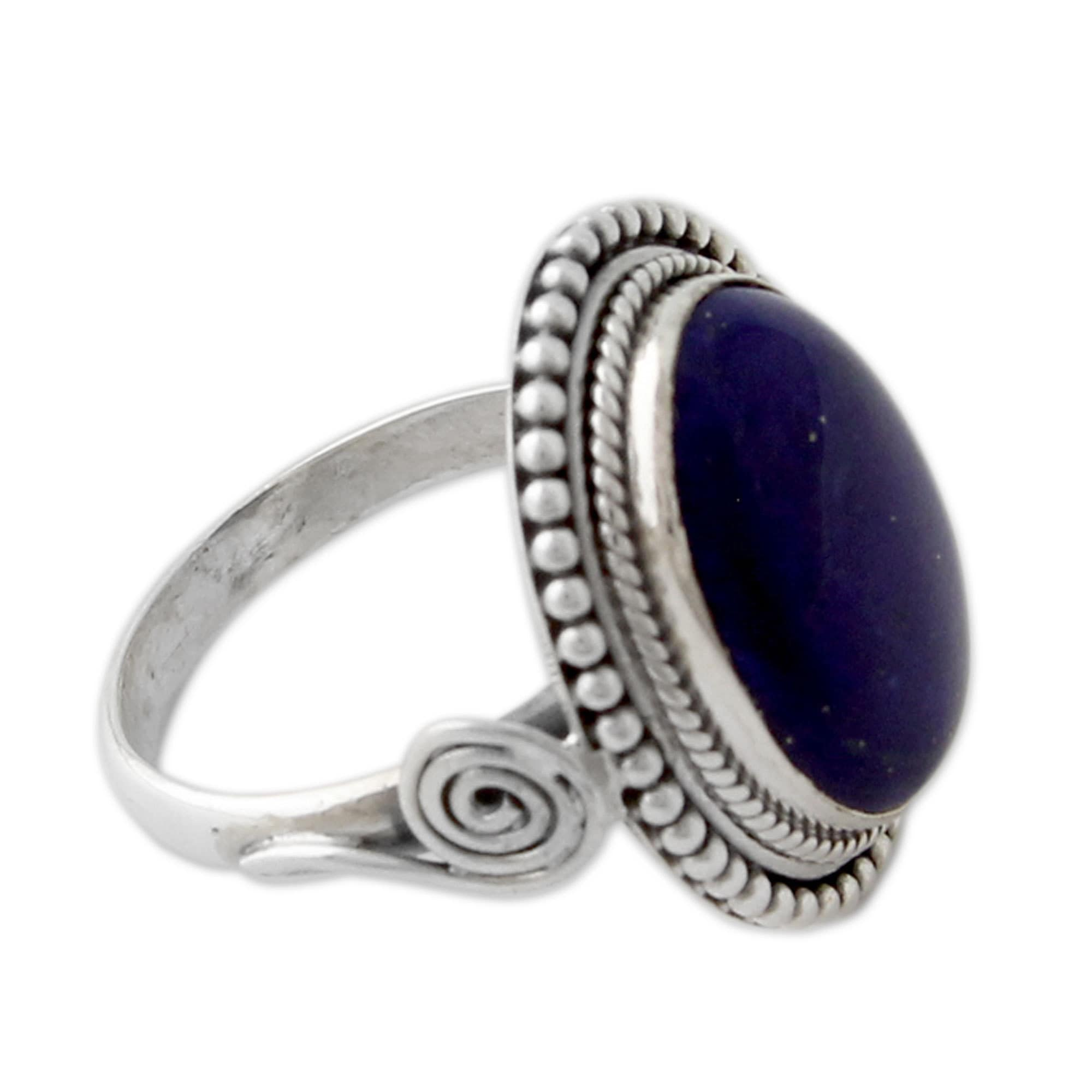 rings online getsubject stone blue product aeproduct still cheap fashion royal silver here jewelry