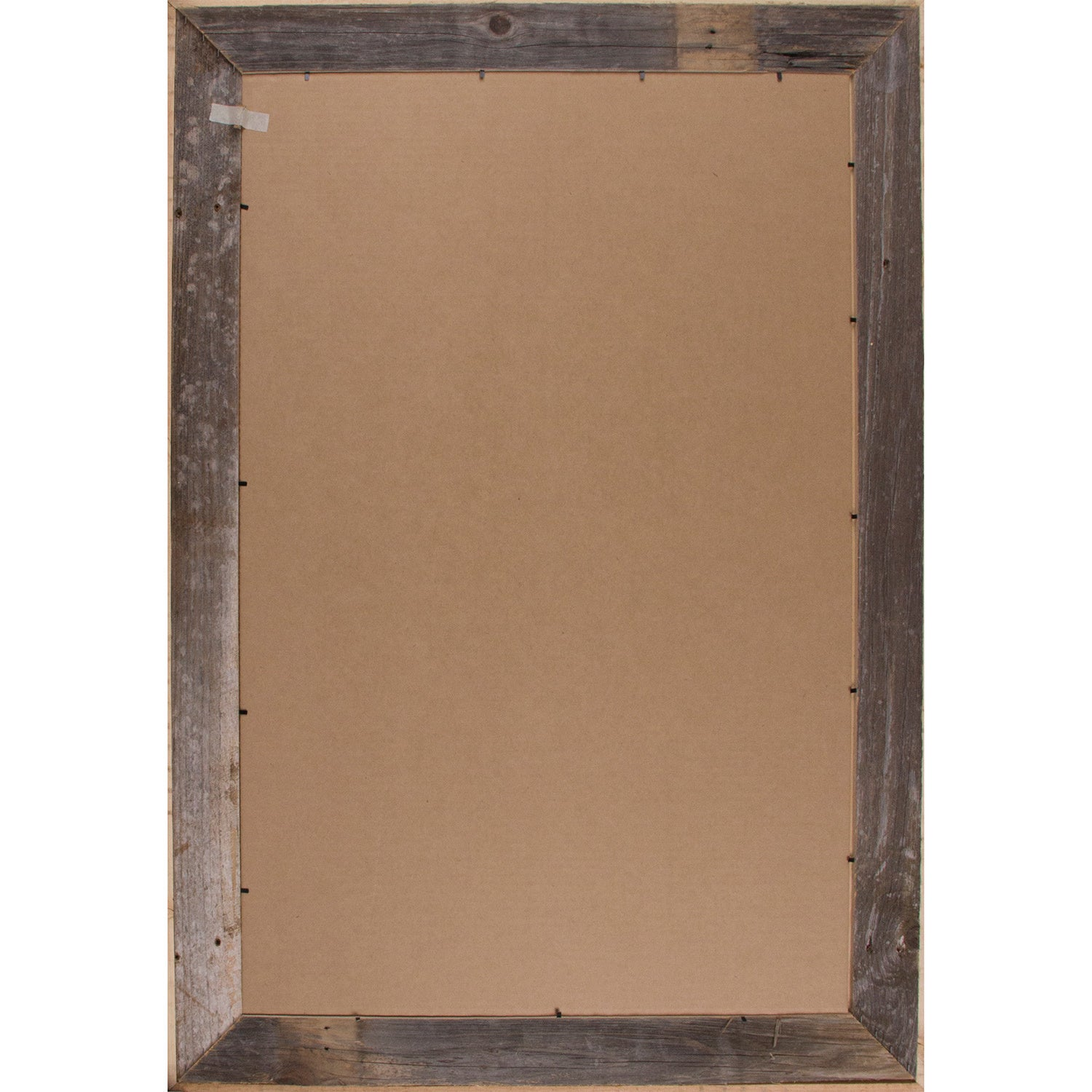 Shop Barnwood Signature Series Picture Frame (24 x 36) - Free ...