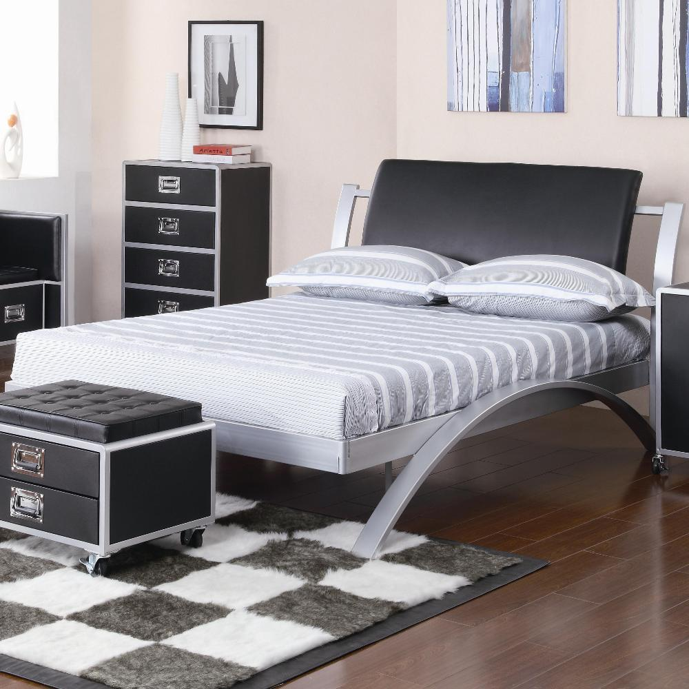 Shop Quinn 3 Piece Bedroom Set   Free Shipping Today   Overstock.com    10812835