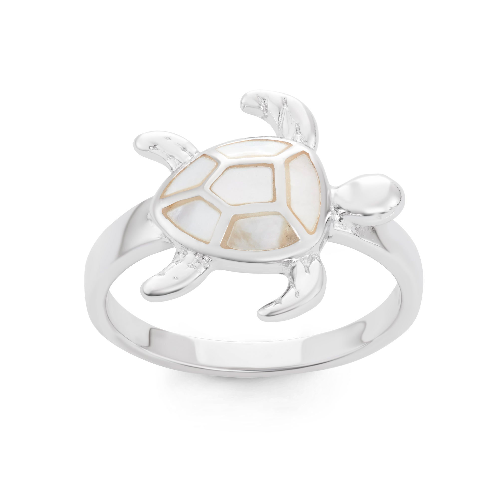 index turtle rings