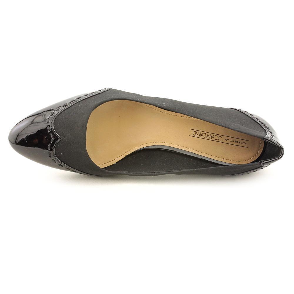 b30eedeae570 Shop Circa Joan   David Women s  Yolata  Fabric Dress Shoes - Free Shipping  On Orders Over  45 - Overstock - 10837958