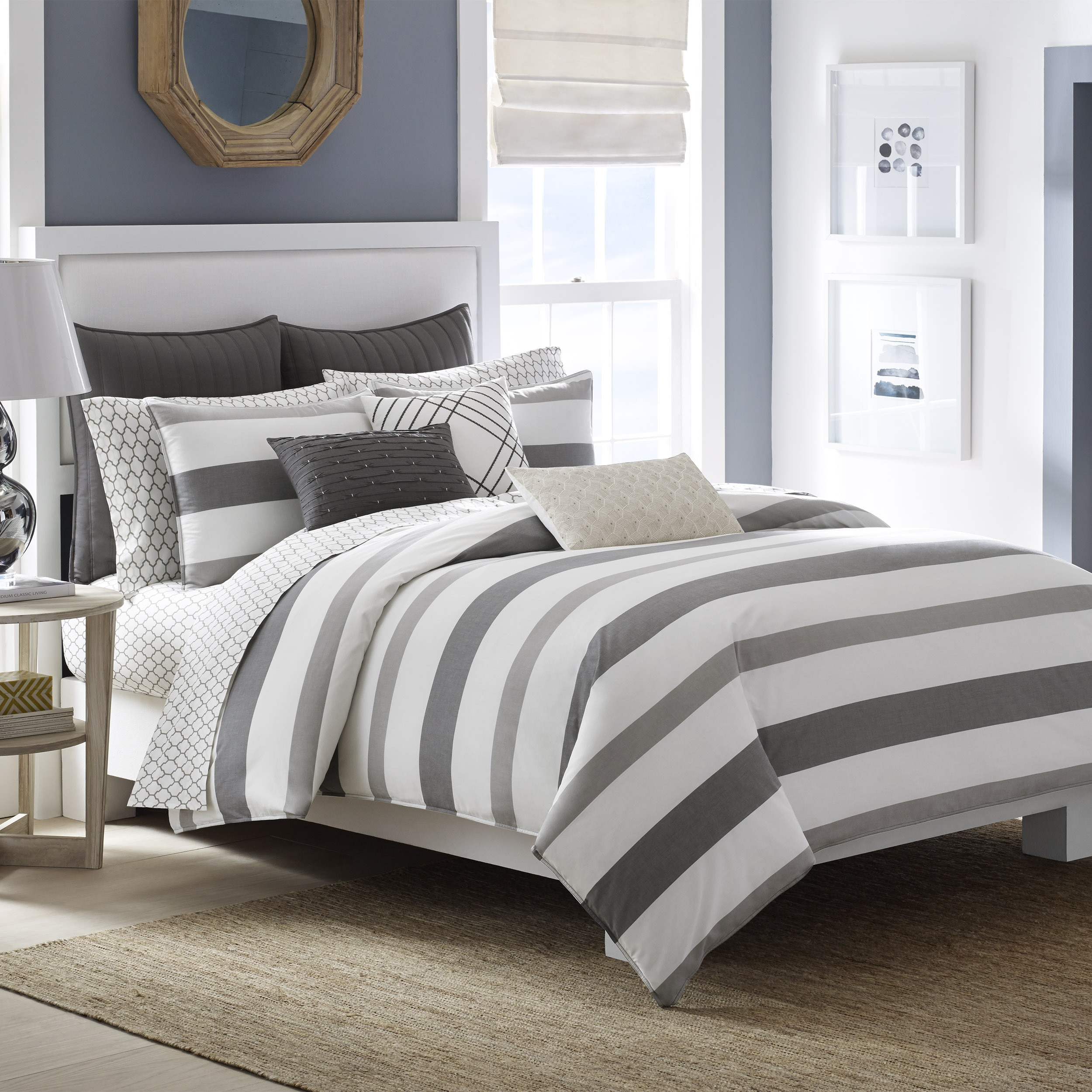 sets set nautica plans plush red hotel new intended york by bedding throughout reversible comforter burgundy bridgeport j queen for idea king
