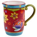Certified International - Tunisian Sunset Pitcher 3 quart