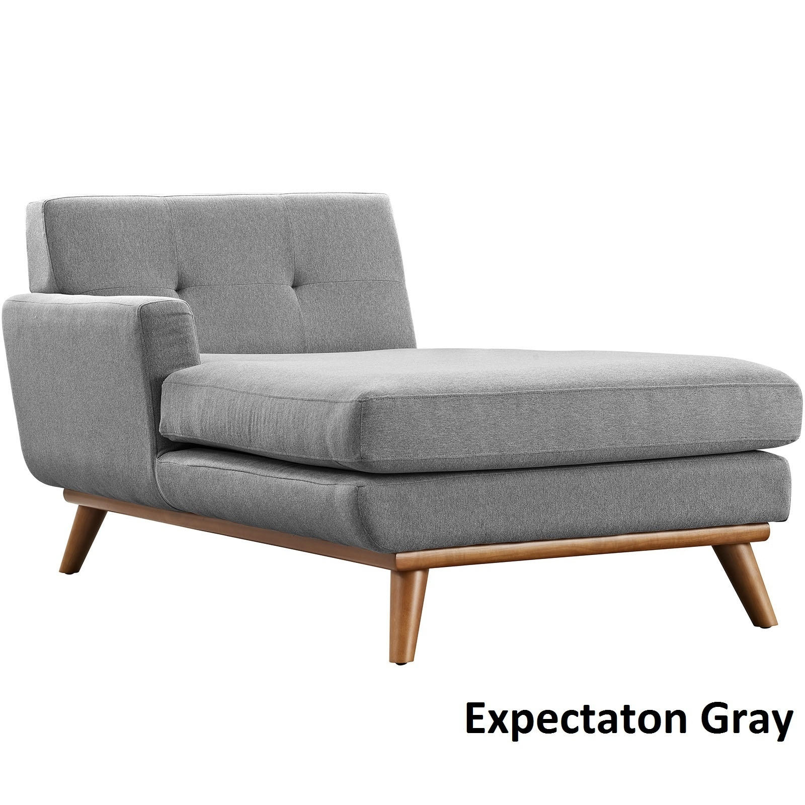products item chaise mid facing zardoni arms number furniture corner ashley modern with right century arm