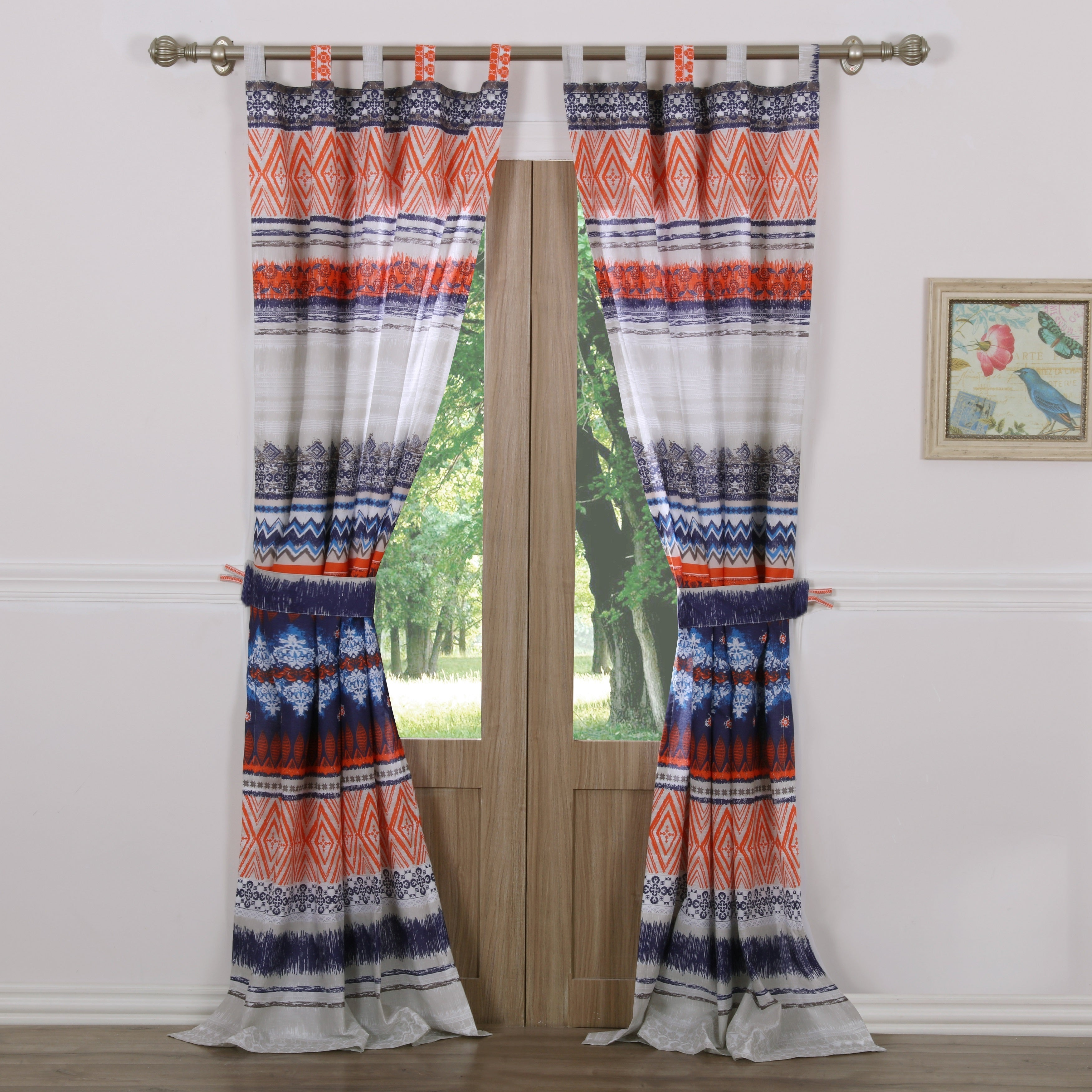 valance of blue curtain fabric awesome shower curtains lovely plaid navy red