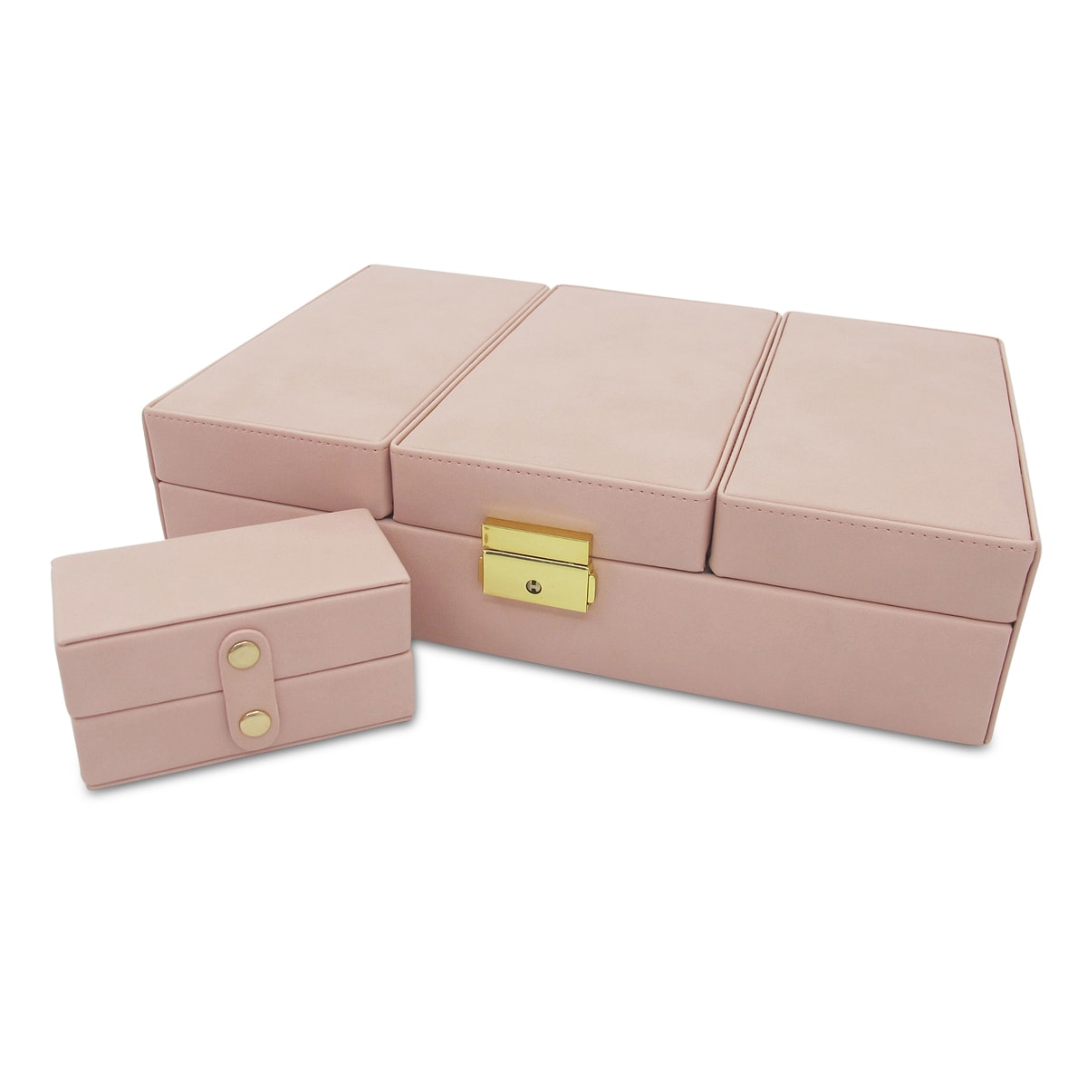 Shop Morelle Co Penelope Dresser Top Jewelry Box Free Shipping