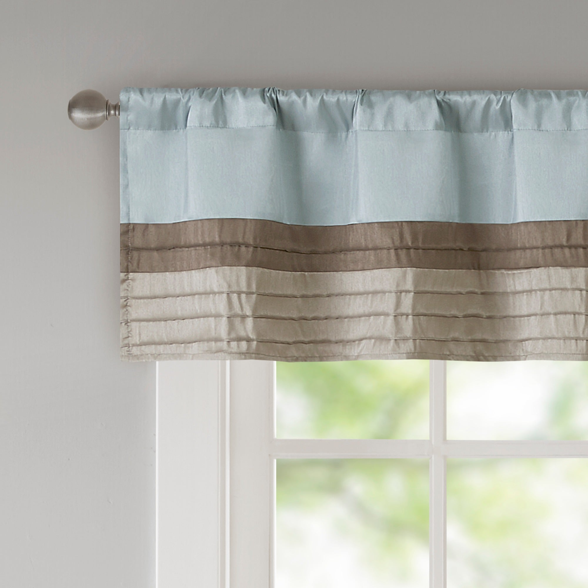 c lined country valance valances kp