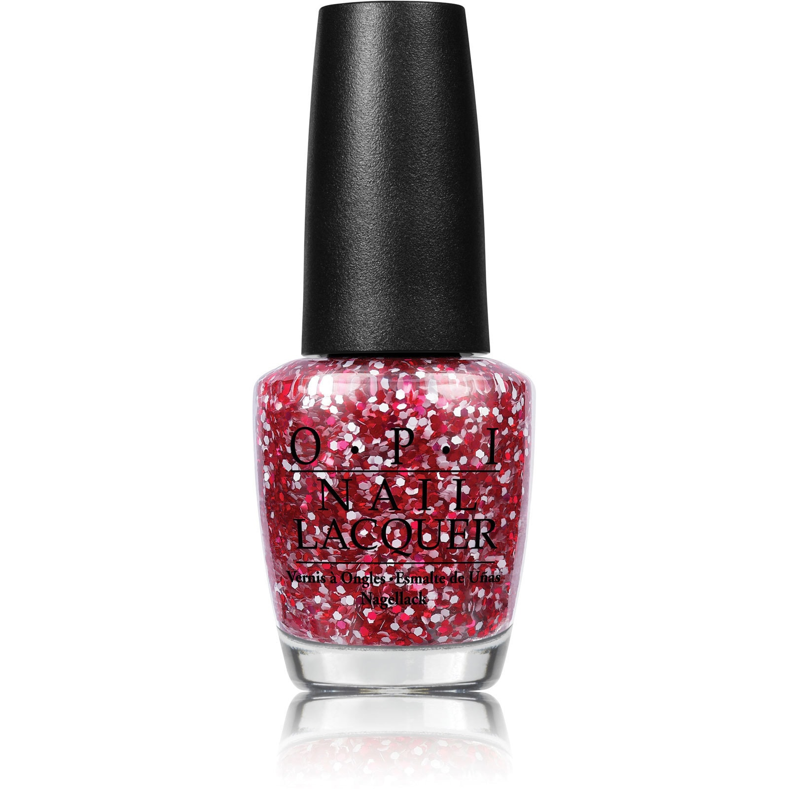 Shop OPI Nail Lacquer Minnie Style - Free Shipping On Orders Over ...