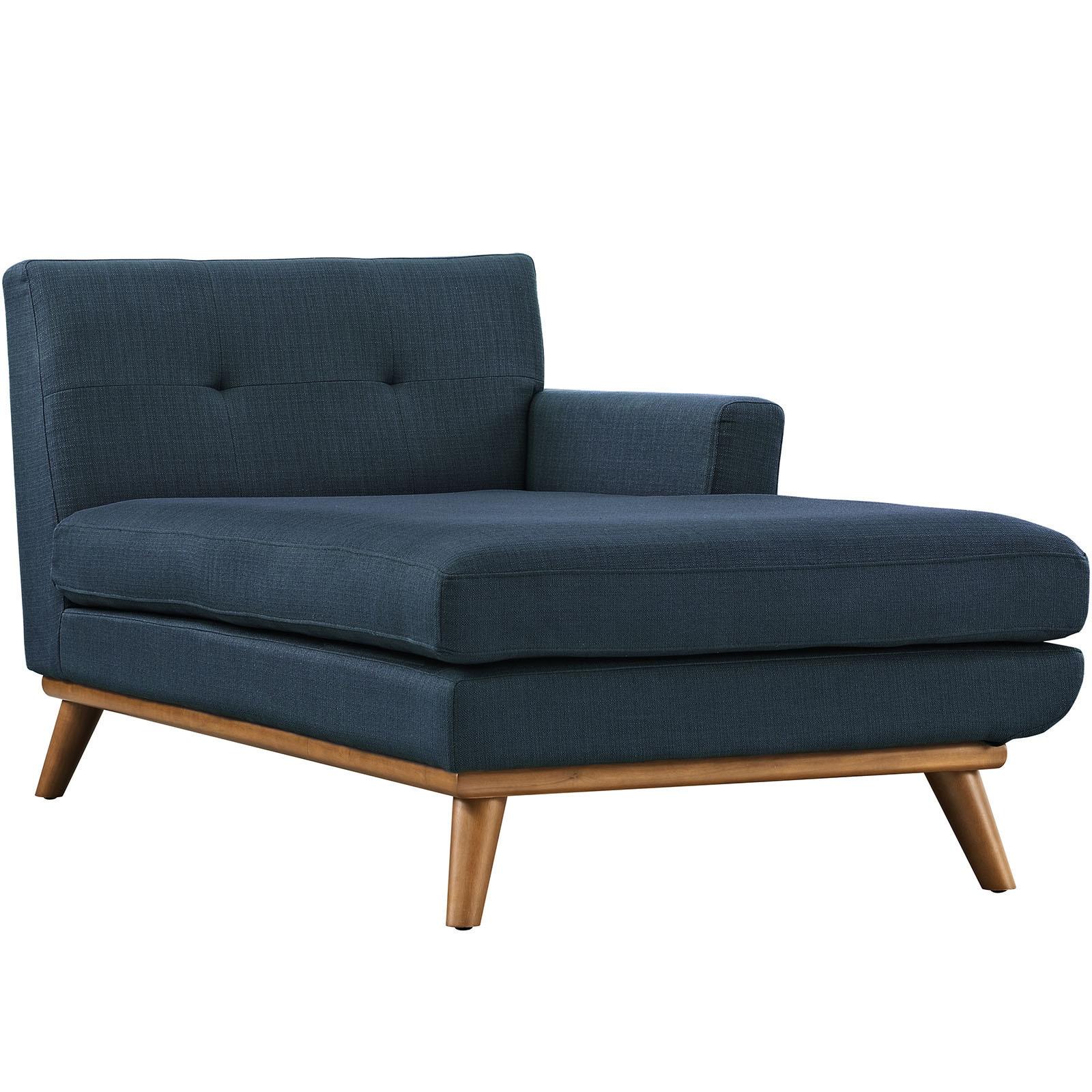 Carson Carrington Ringsaker Right Arm Chaise Sectional Sofa