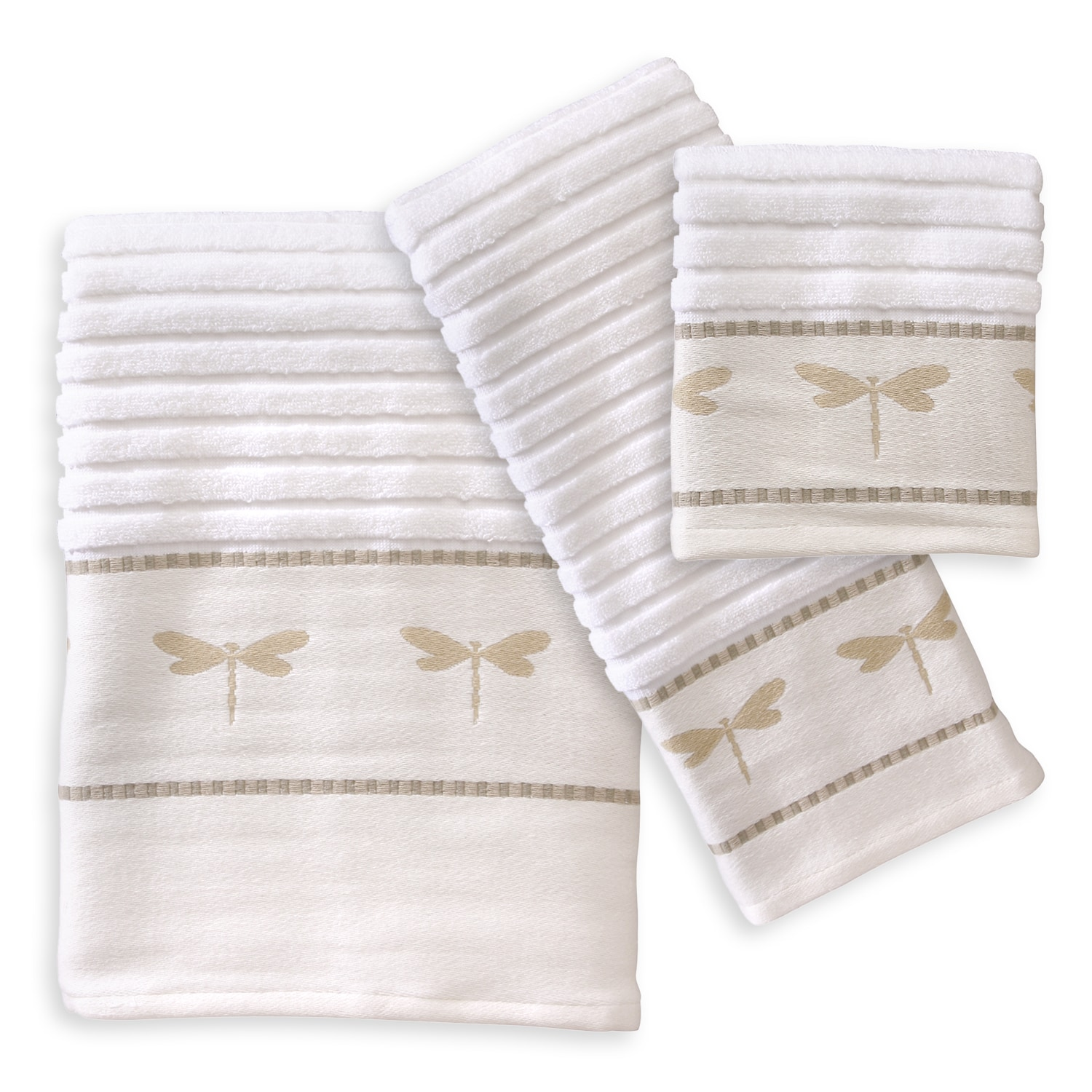 Dragonfly Bathroom Set Free Shipping On Orders Over 45 10909604