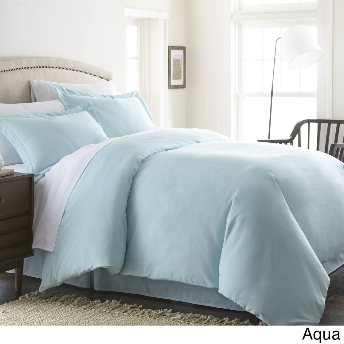 Shop soft essentials ultra soft 3 piece duvet cover set on sale free shipping on orders over 45 overstock com 10910263