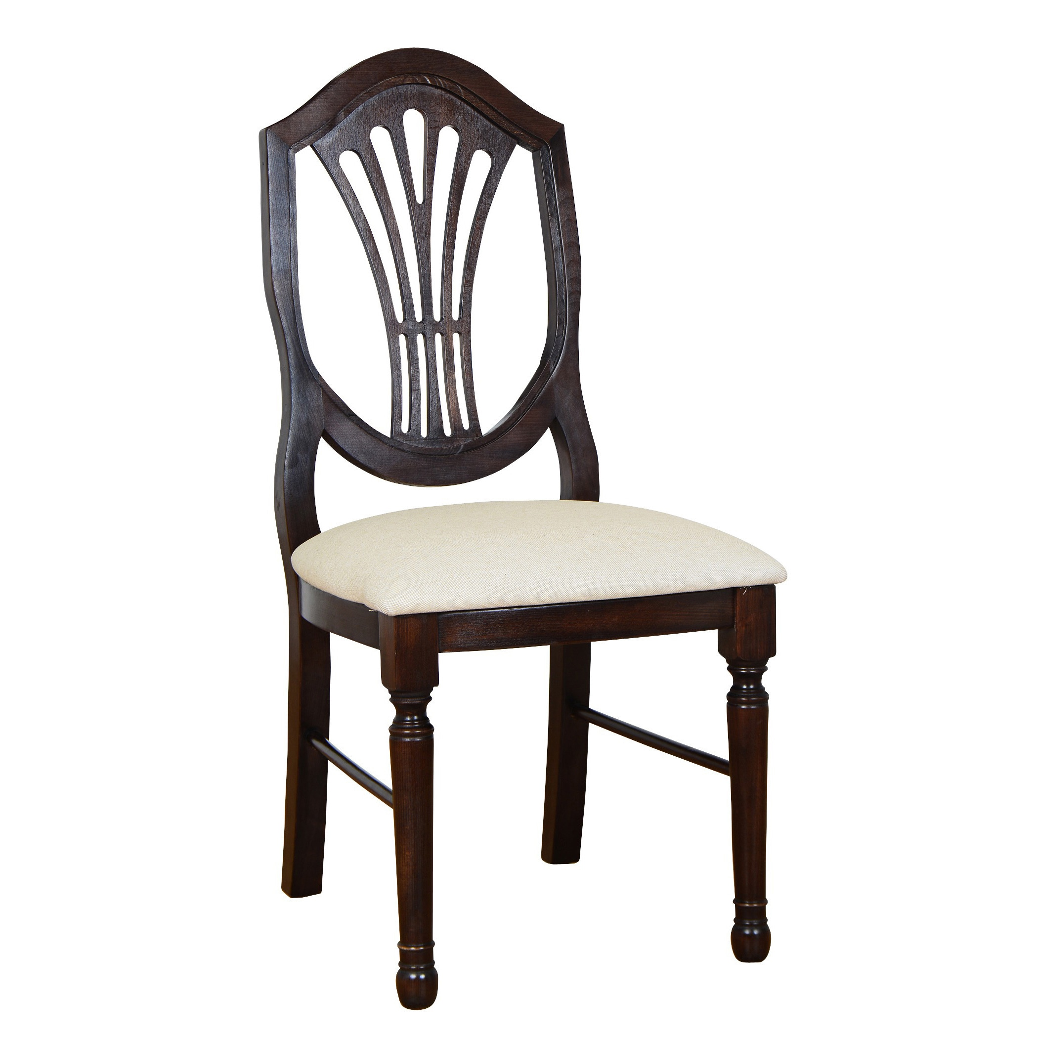 Shop Buckingham Dining Chair - On Sale - Free Shipping Today - Overstock.com - 10910426  sc 1 st  Overstock.com & Shop Buckingham Dining Chair - On Sale - Free Shipping Today ...