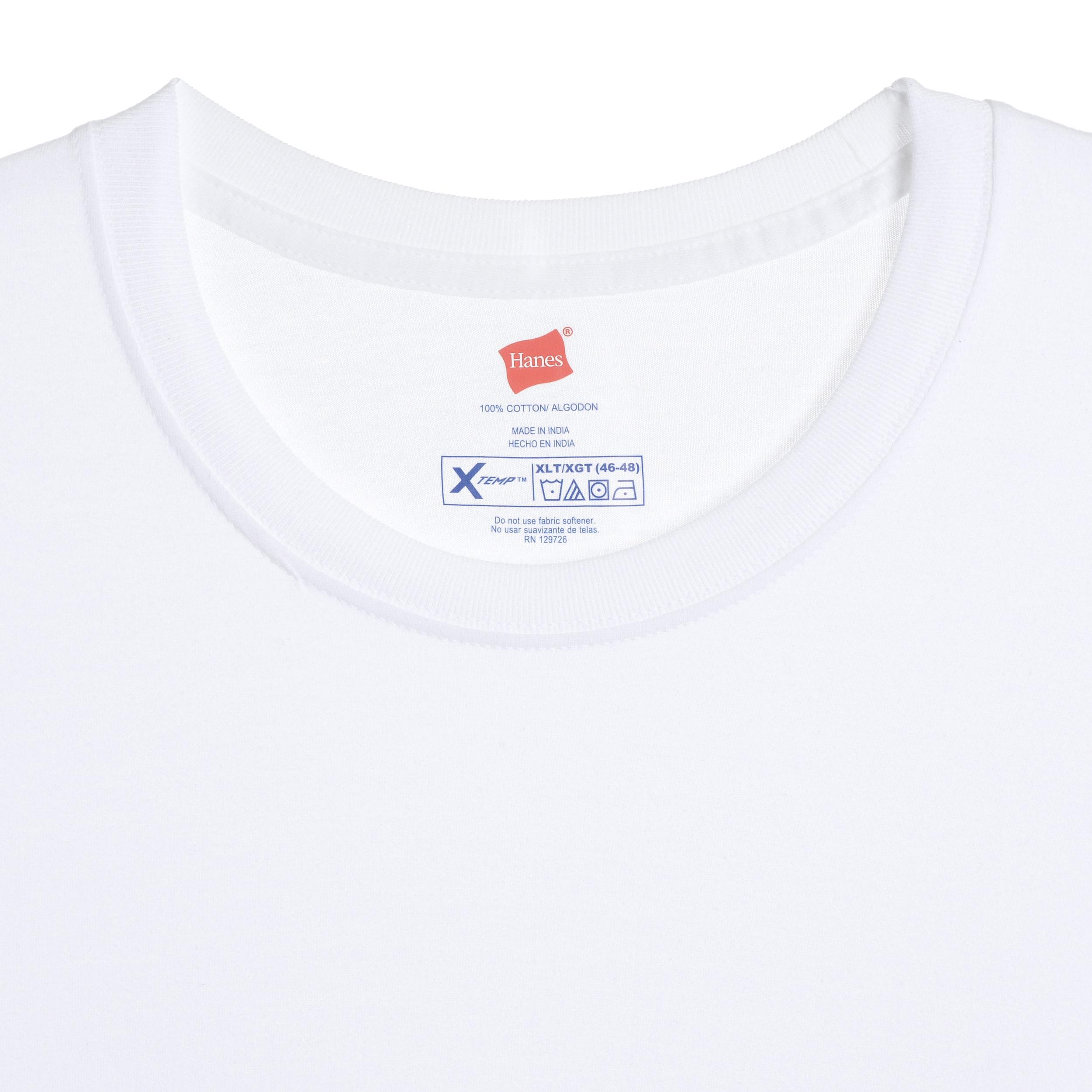 468845b08056 Hanes X Temp T Shirts 2xlt - Nils Stucki Kieferorthopäde