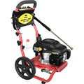 Warrior Tools WR67150 3000PSI 2.3GPM 196cc Red Cold Water Gas Pressure Washer