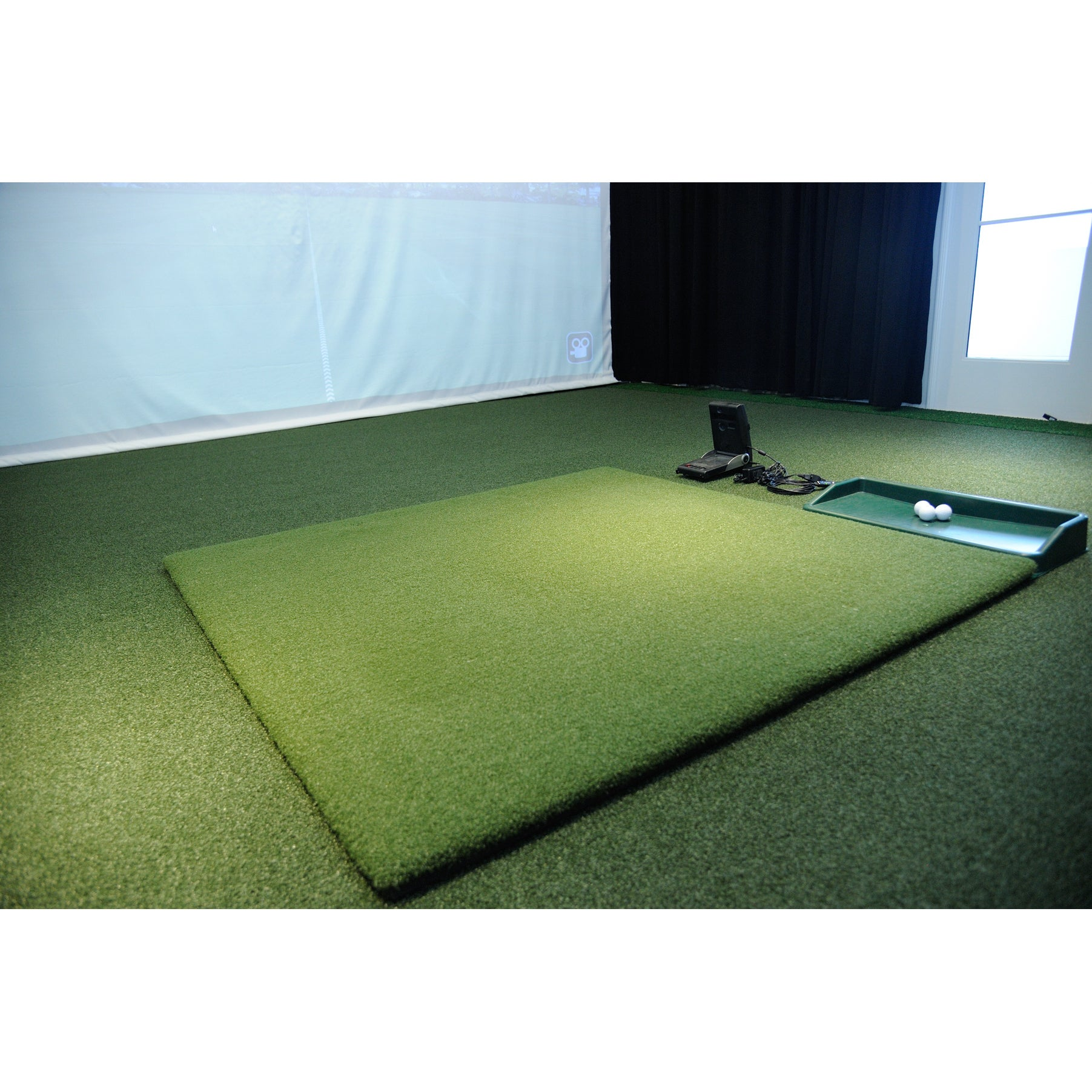 mats best artificial mat golf commercial synlawn tee strike line products turf