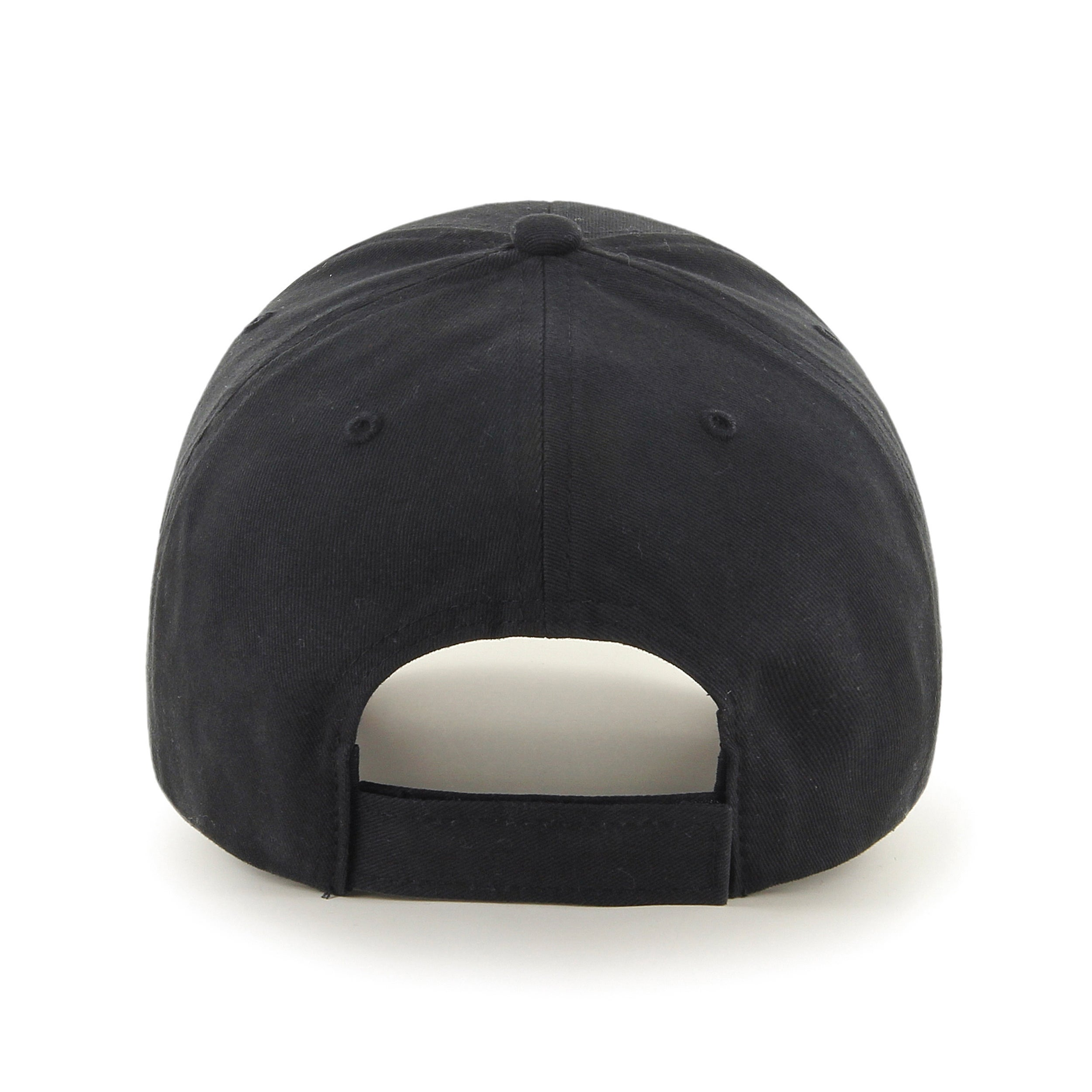 new concept 031eb f74ef Shop 47 Brand Pittsburgh Pirates MLB Basic Hook and Loop Hat - Free  Shipping On Orders Over  45 - Overstock - 10949037