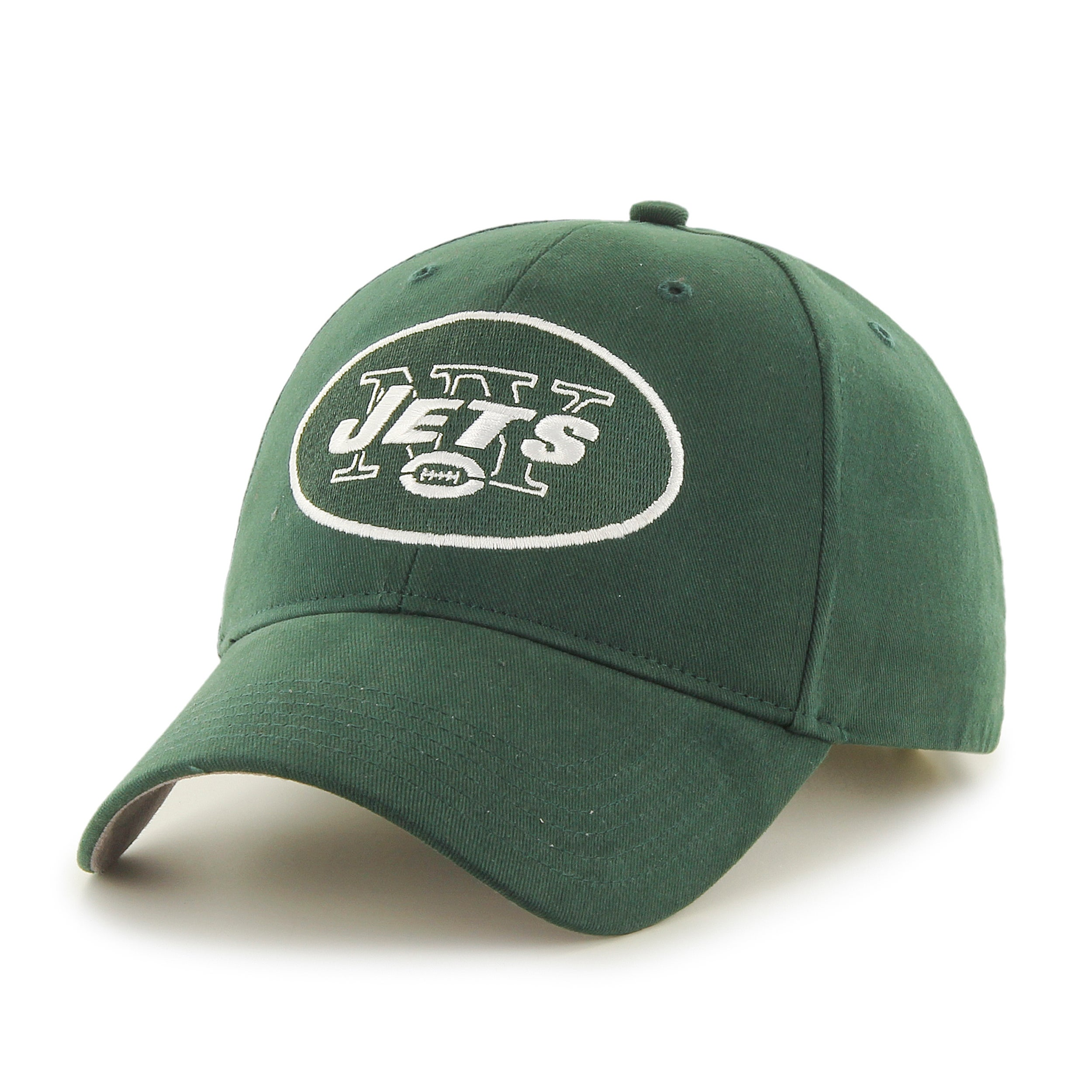 finest selection 329f3 1690f Shop 47 Brand New York Jets NFL Basic Hook and Loop Hat - Free Shipping On  Orders Over  45 - Overstock - 10949089